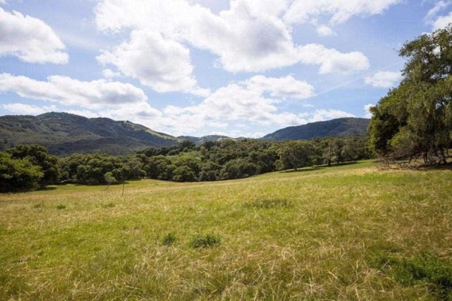 Land for sale in 2 Holding Field Run, Carmel Valley, California ,93924