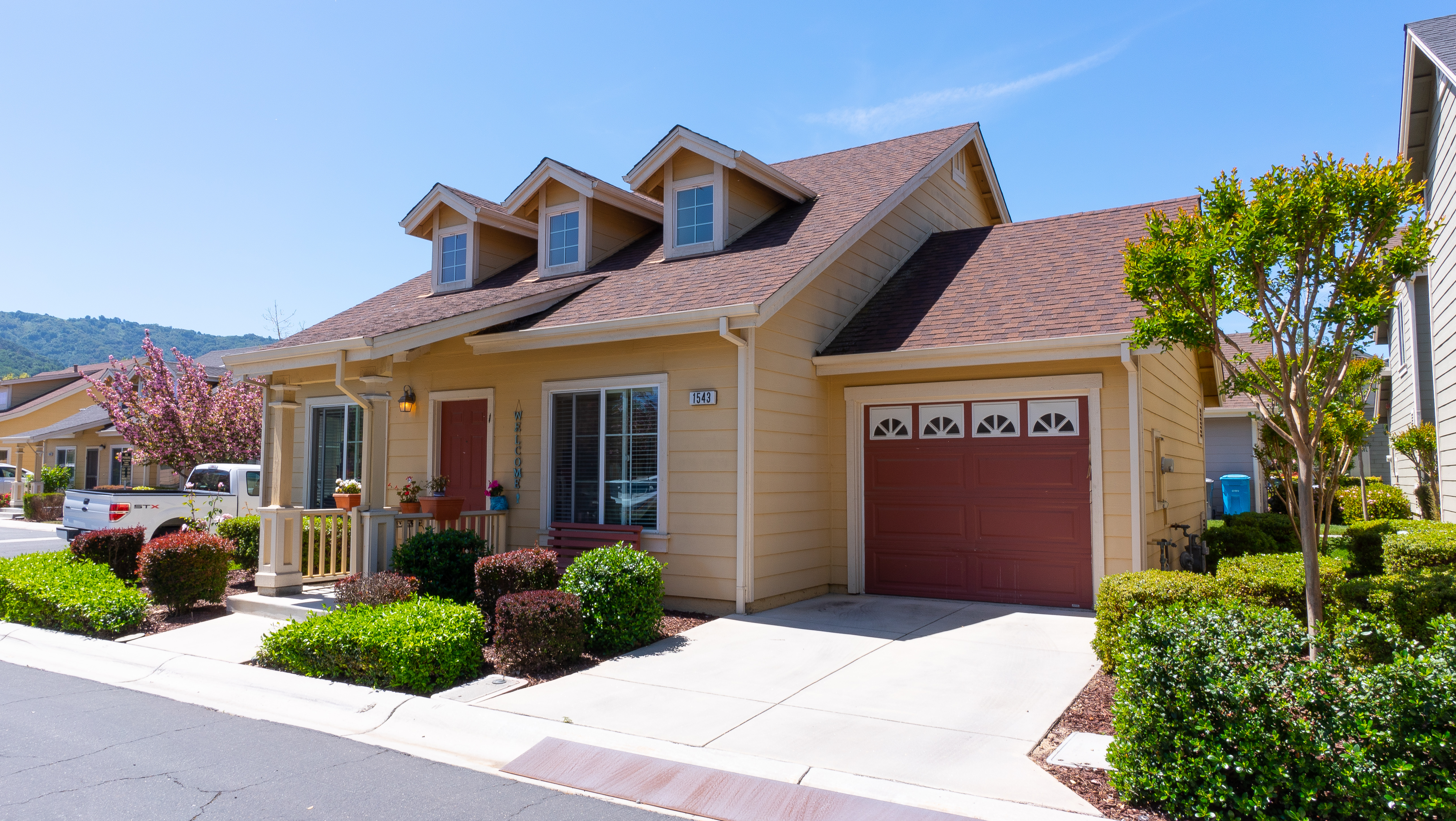 Single Family Home for sale in 1543 Rosette Way, Gilroy, California ,95020