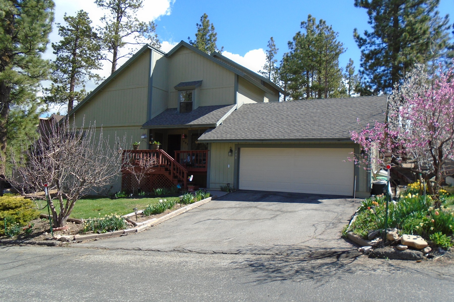 Single Family Home for sale in 408 Tanglewood Drive, Big Bear City, California ,92314