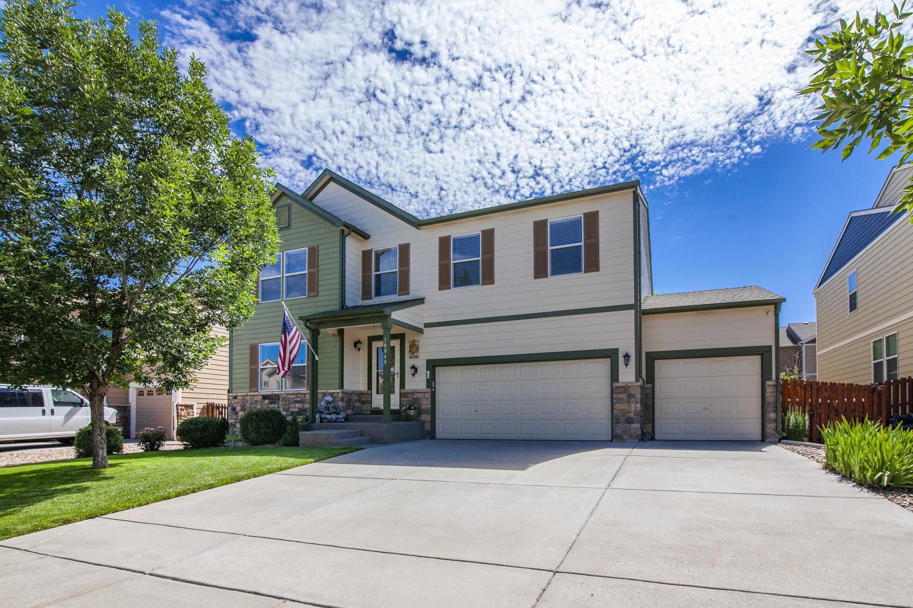 Single Family Home for sale in 10068 Granby St, Commerce City, Colorado ,80022