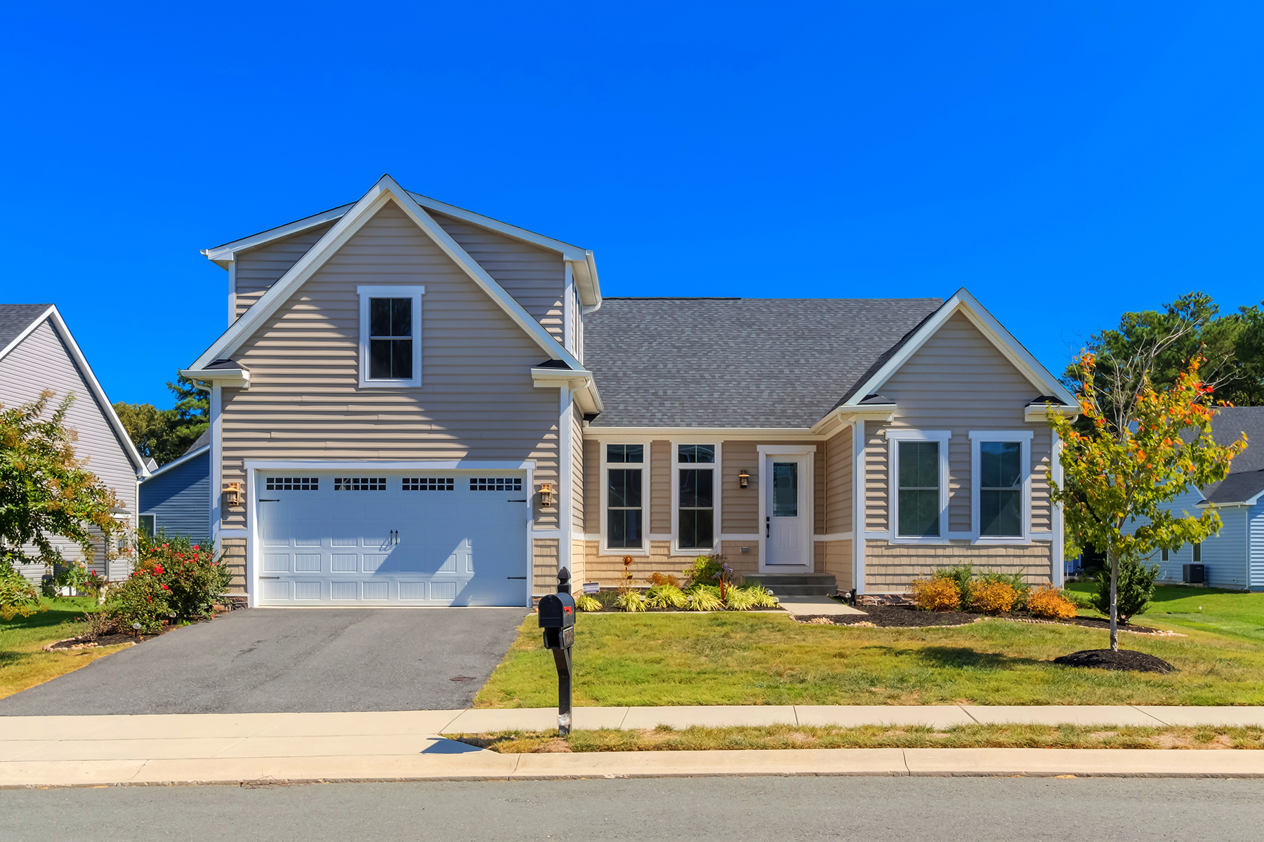 Single Family Home for sale in 19593 Manchester Drive, Rehoboth Beach, Delaware ,19971
