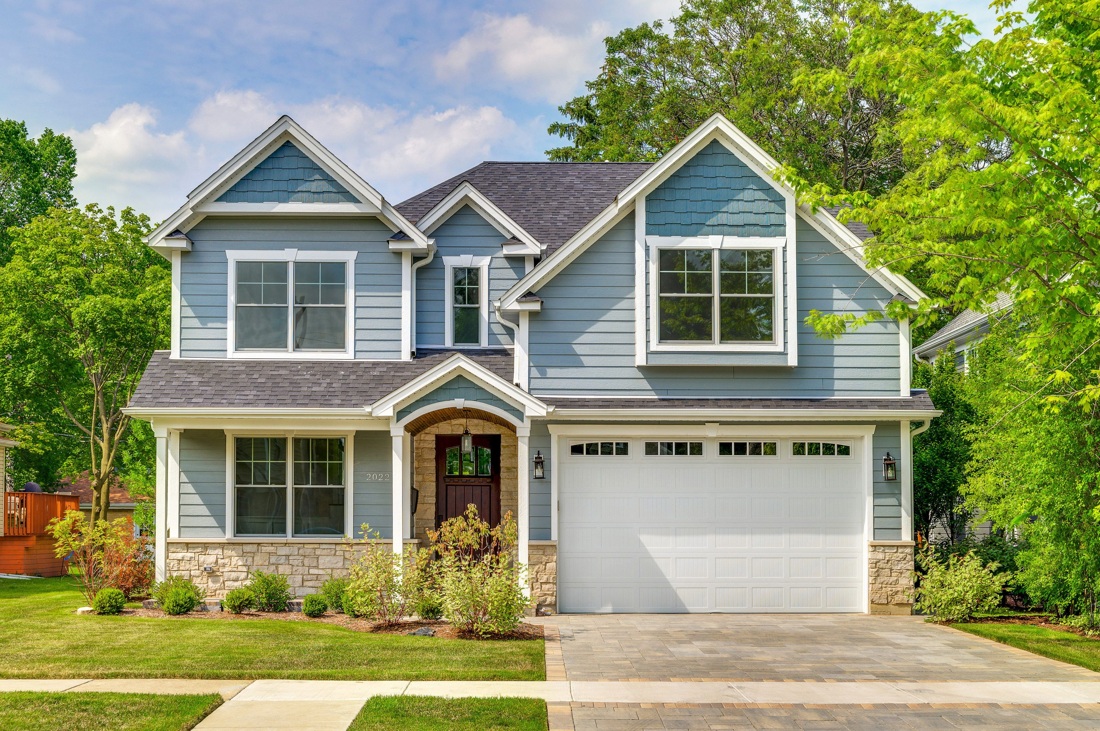 Single Family Home for sale in 2022 Dewes Street, Glenview, Illinois ,60025