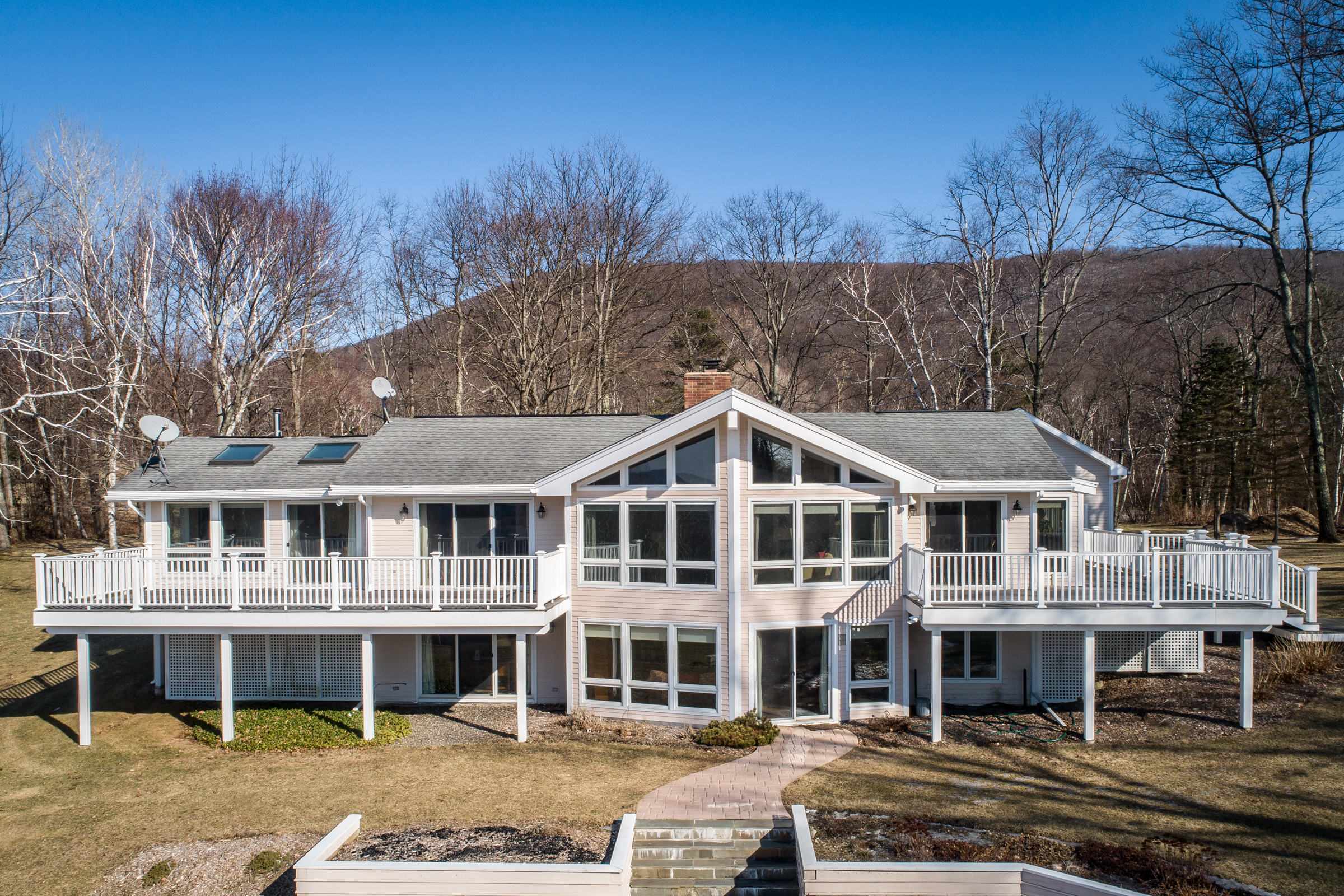Single Family Home for sale in 463 Breezy Hill, Copake, NY ,12516
