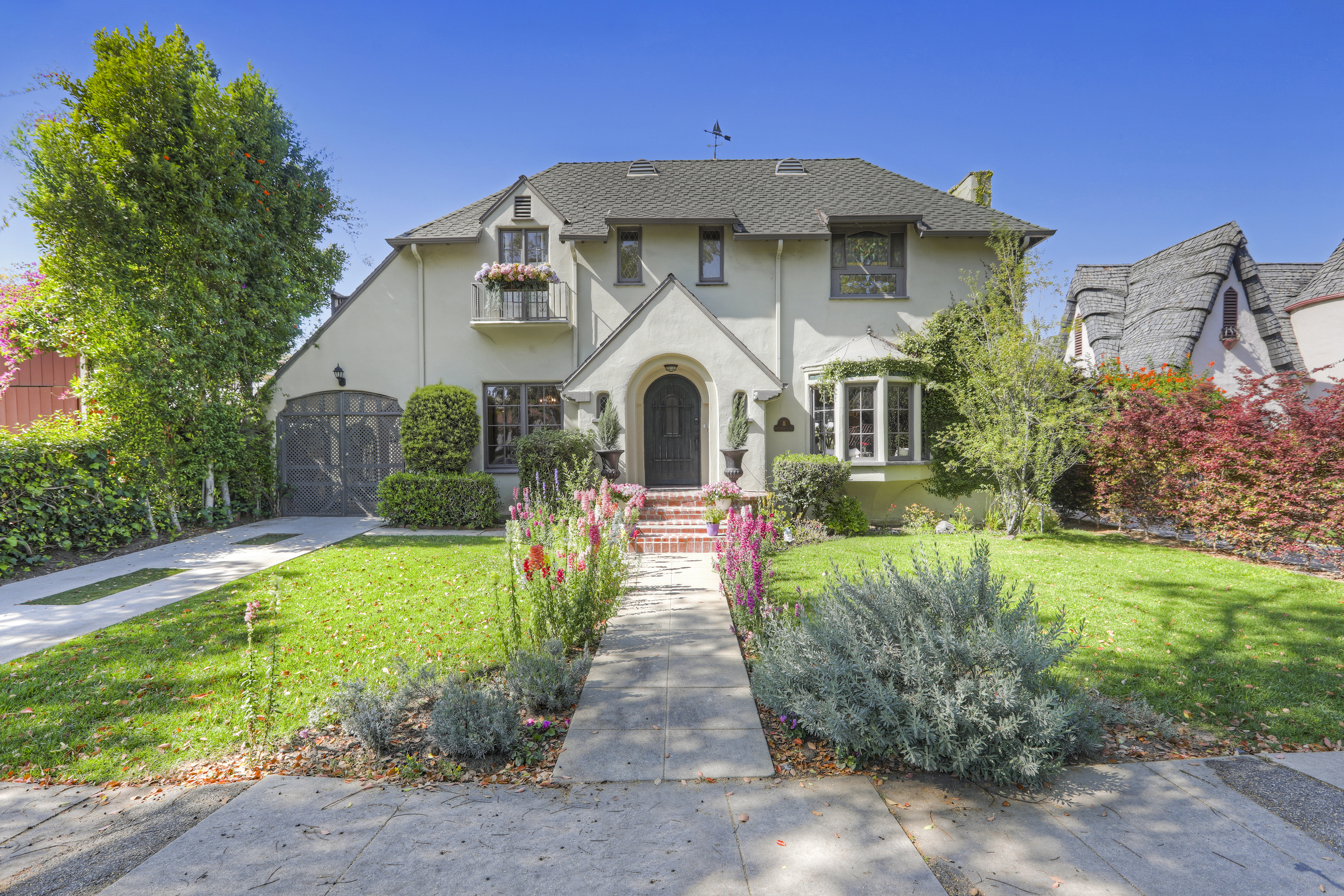 Single Family Home for sale in 3473 Rowena Avenue, Los Angeles, California ,90027