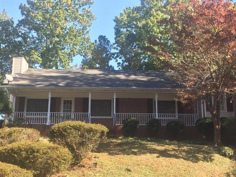 Single Family Home for sale in 2623 Leeshire Court, Tucker, Georgia ,30084