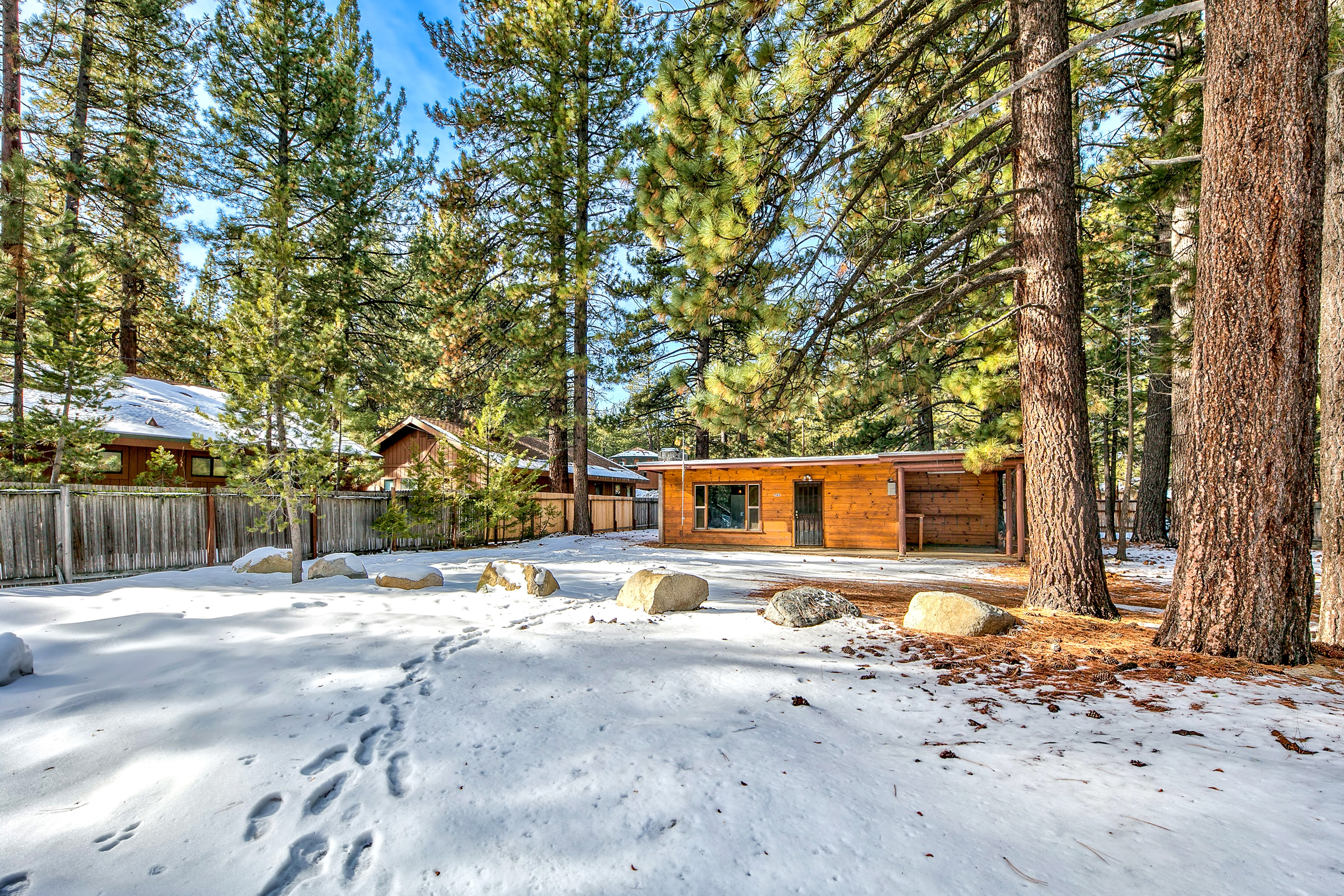 Single Family Home for sale in 1140 3rd Street, South Lake Tahoe, California ,96150