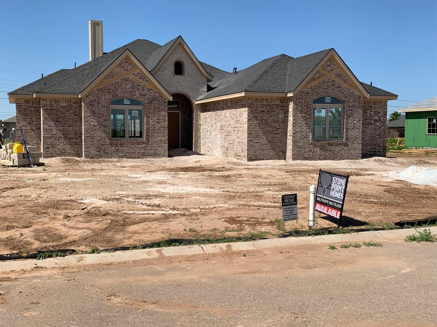 Single Family Home for sale in 908 13th, Wolfforth, Texas ,79382