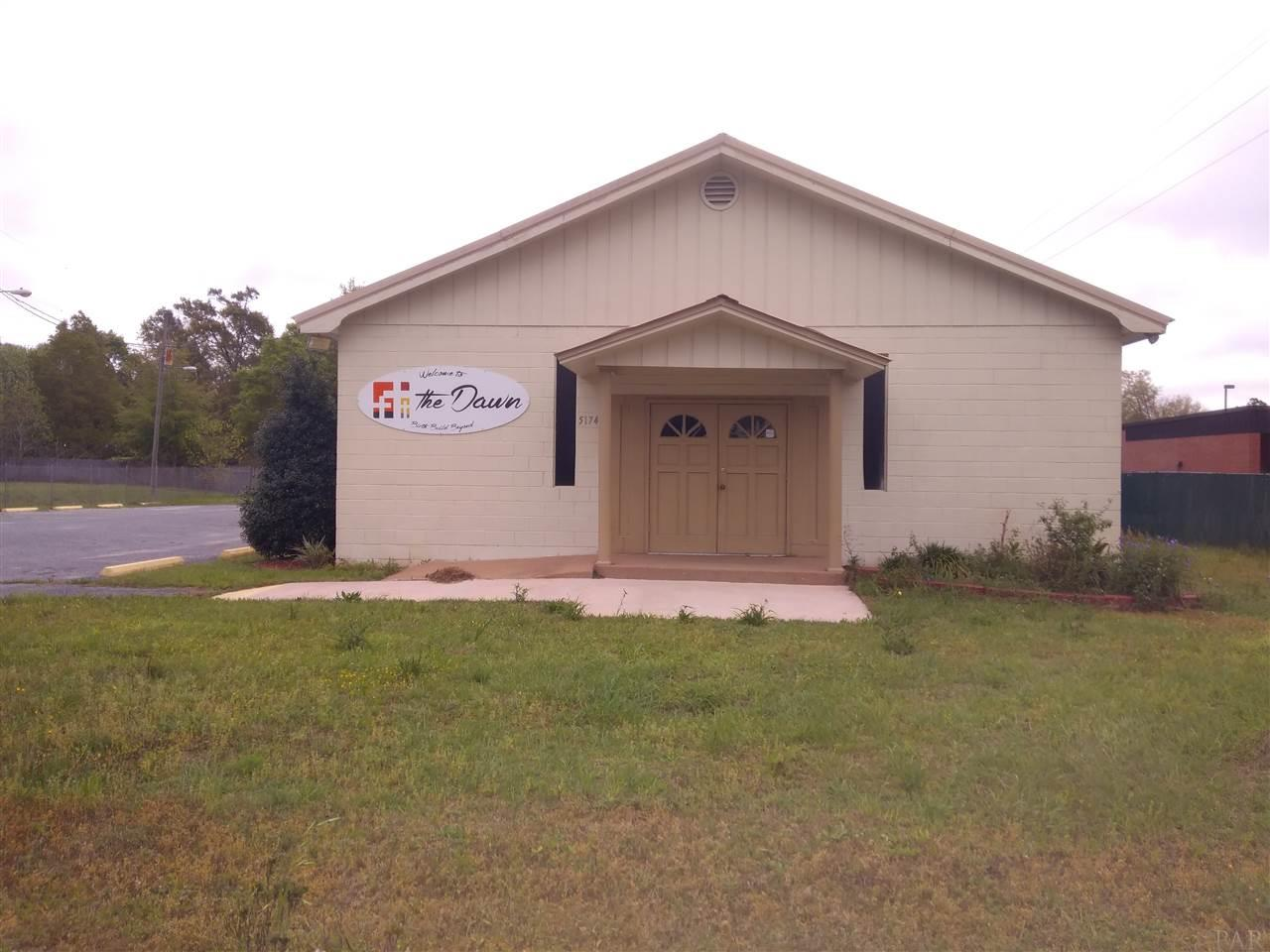 Commercial for sale in 5174 Ward Basin Rd, Milton, Florida ,32583