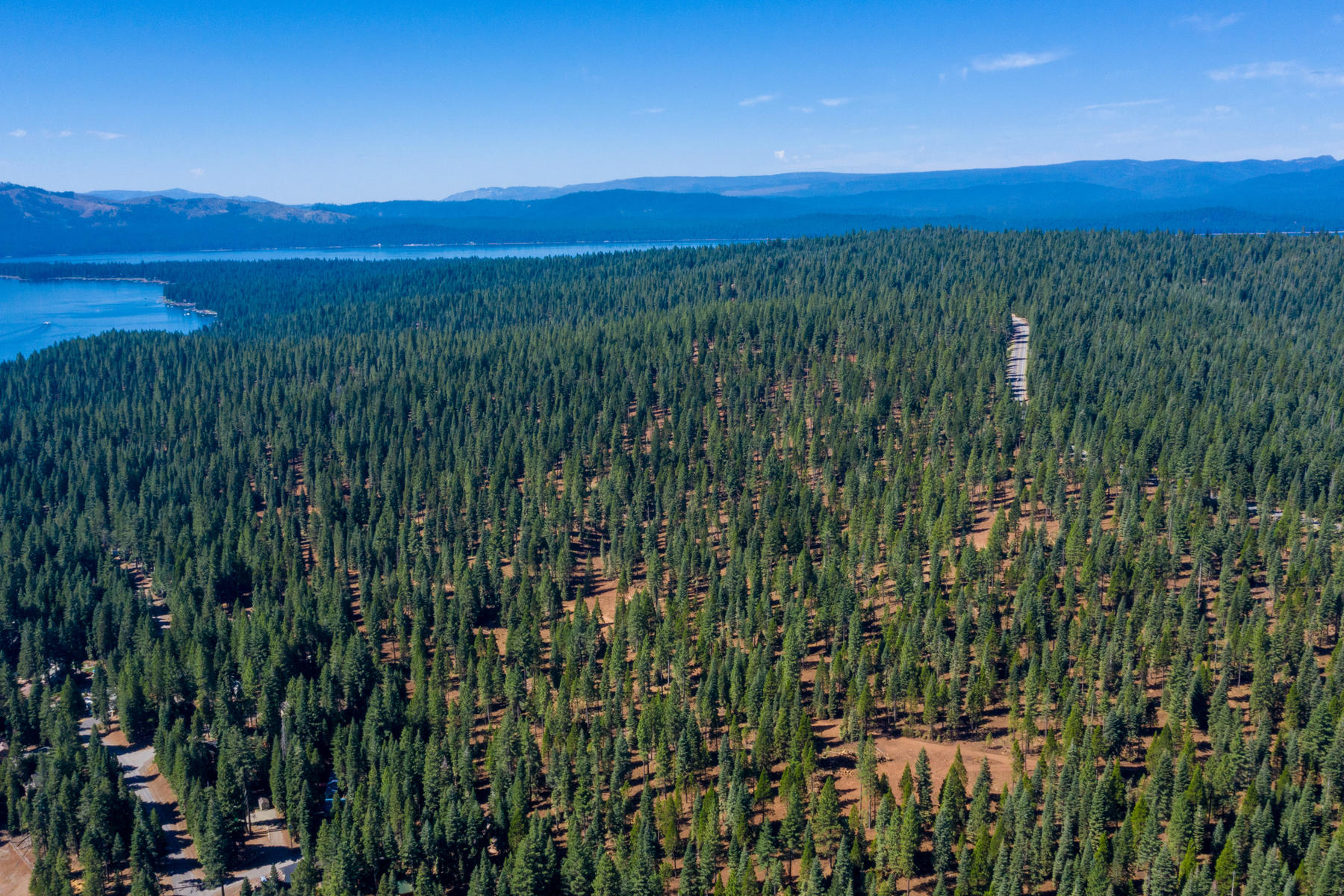 Residential Lots & Land for sale in 103-02 Clifford Drive, Lake Almanor, California ,96137