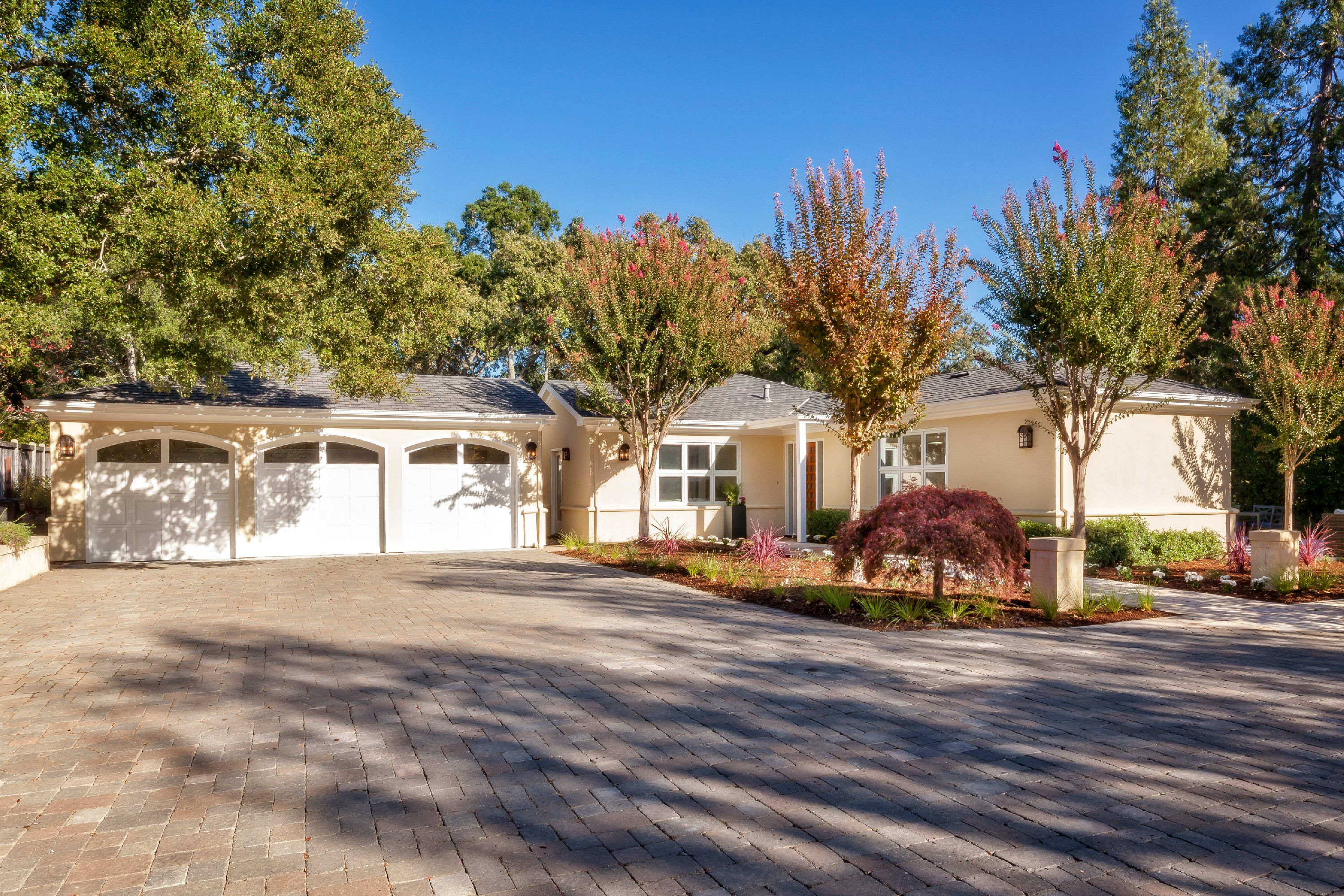 Single Family Home for sale in 445 Mountain Home Road, Woodside, California ,94062
