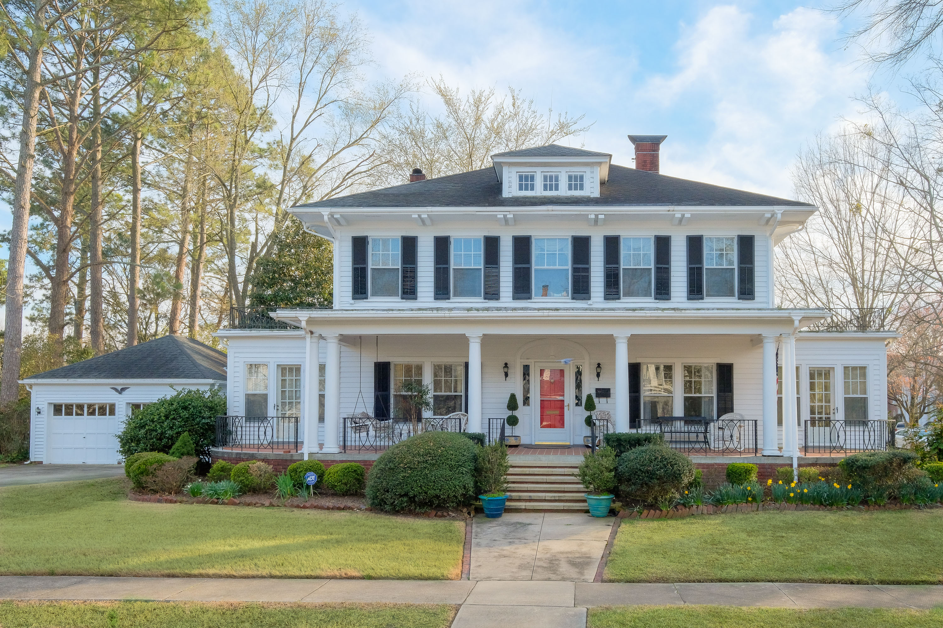 Single Family Home for sale in 119 W Church St, Edenton, NC ,27932