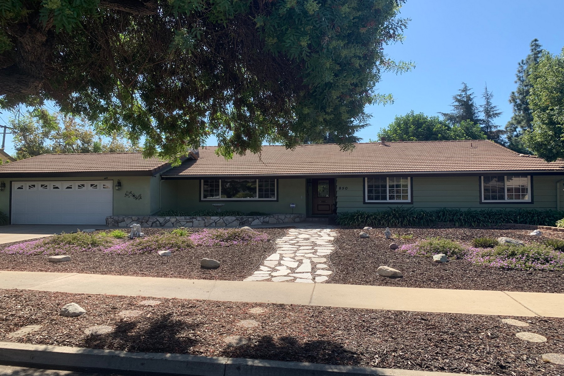Single Family Home for sale in 850 Maryhurst Drive, Claremont, California ,91711