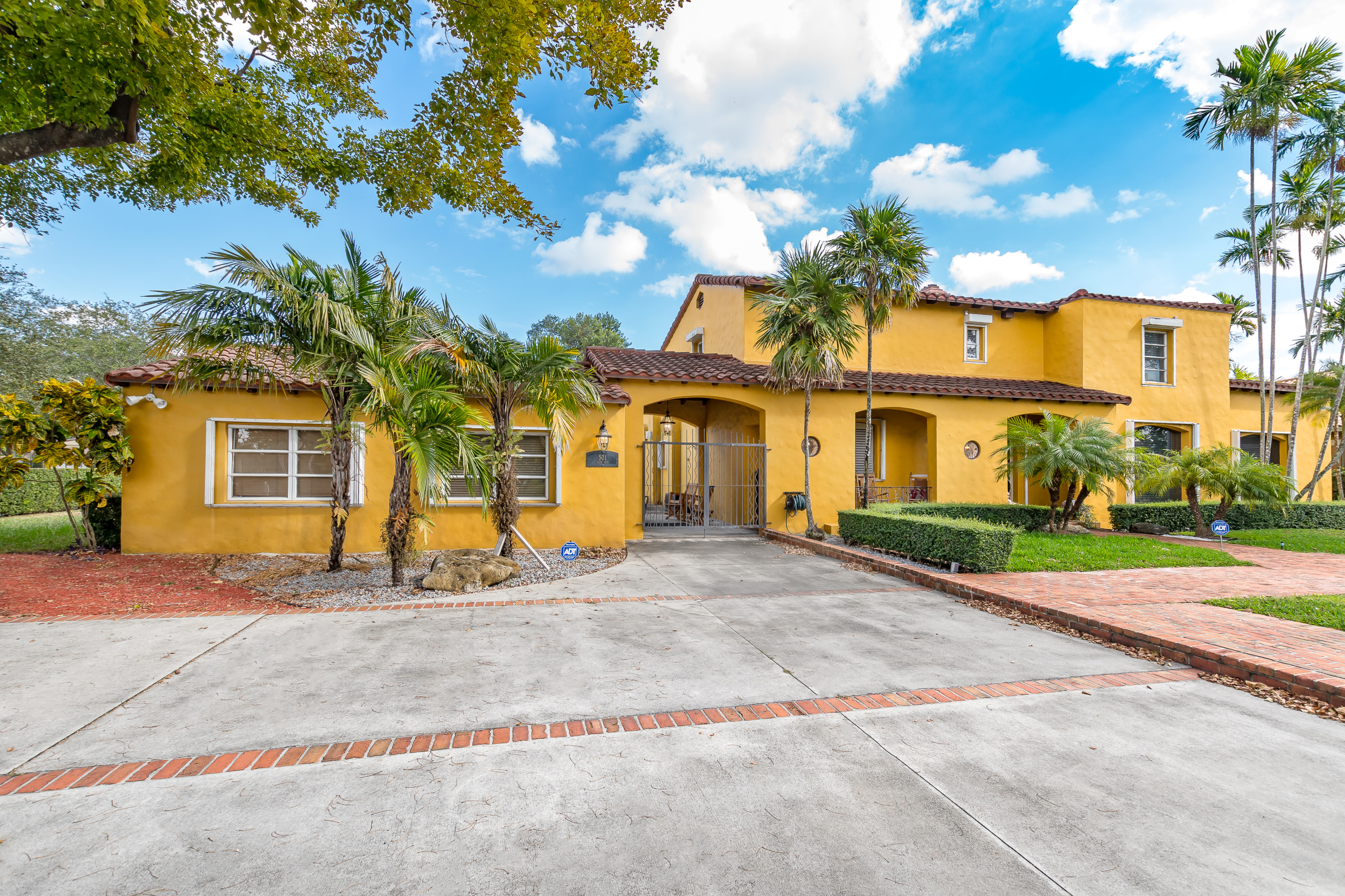 Single Family Home for sale in 501 Deer Run, Miami Springs, Florida ,33166