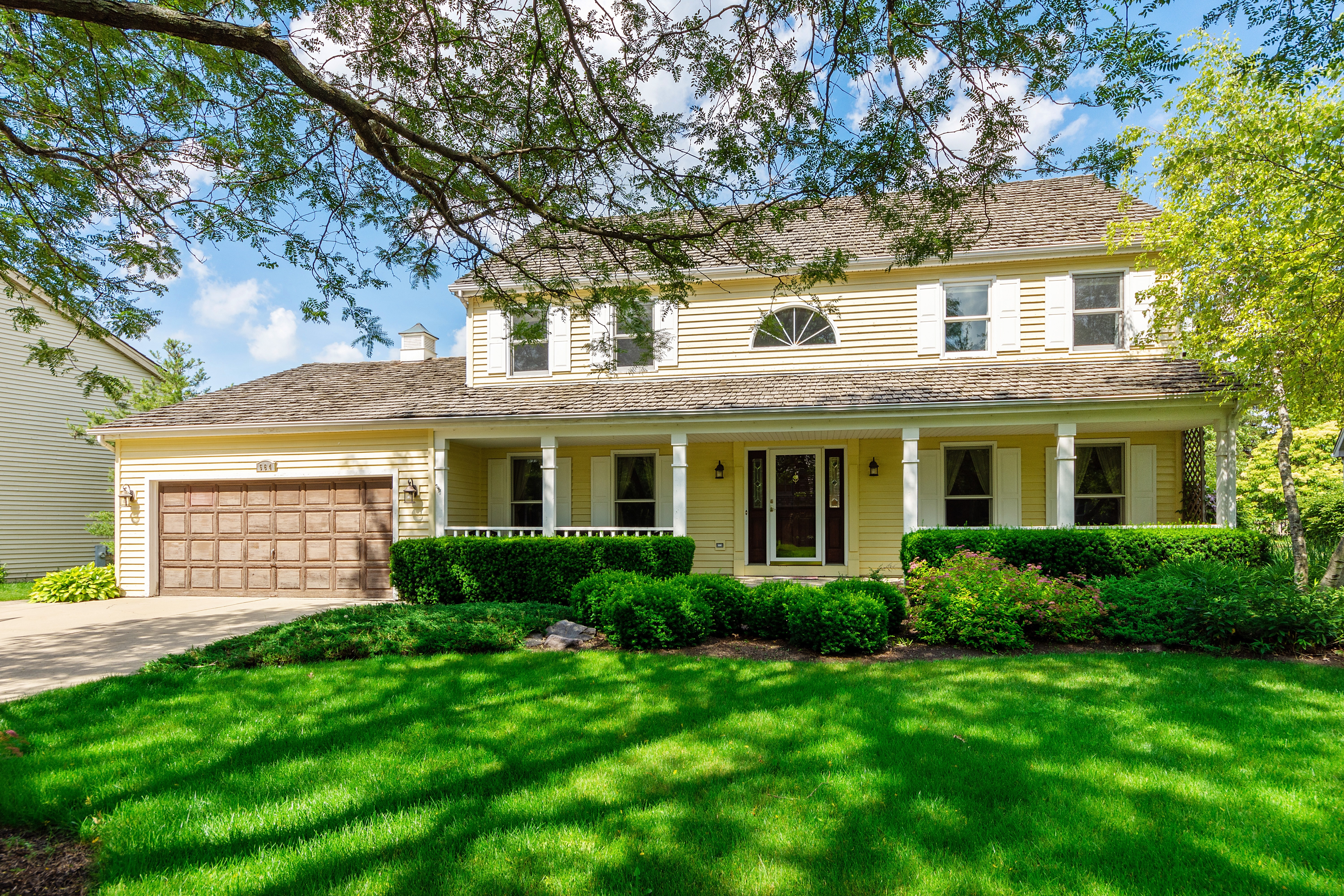 Single Family Home for sale in 564 Regency Drive, Lake Zurich, Illinois ,60047