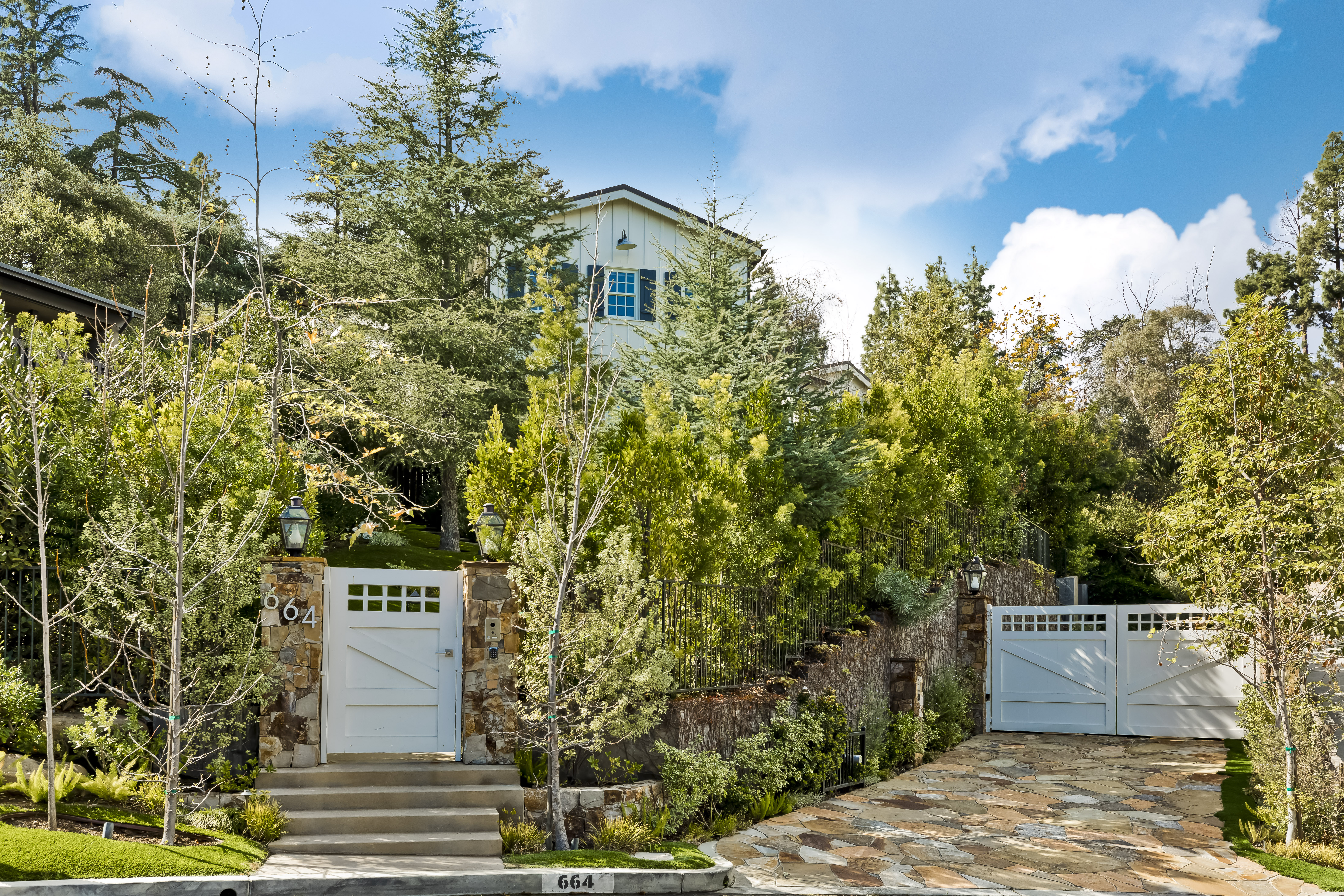 Single Family Home for sale in 664 Elkins Road, Los Angeles, California ,90049