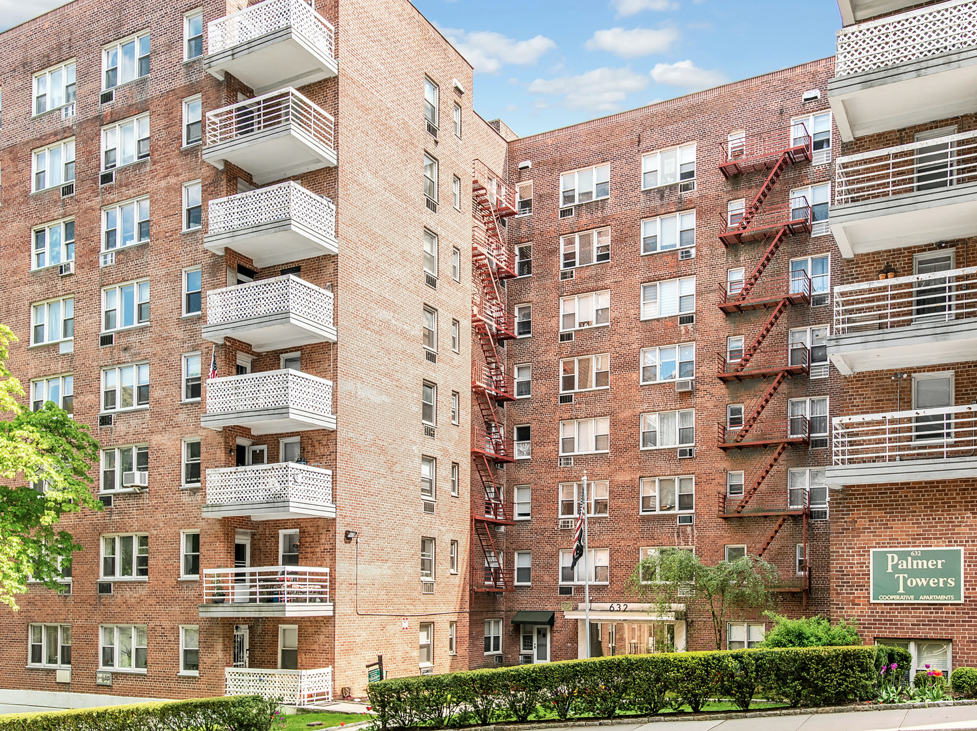 Condominium for sale in 632 Palmer Road 9F, Yonkers, NY ,10701