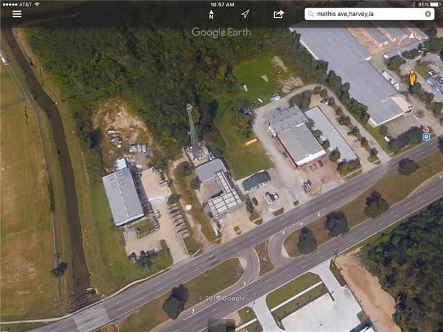 Land for sale in S Mathis Ave, Harvey, Louisiana ,70058