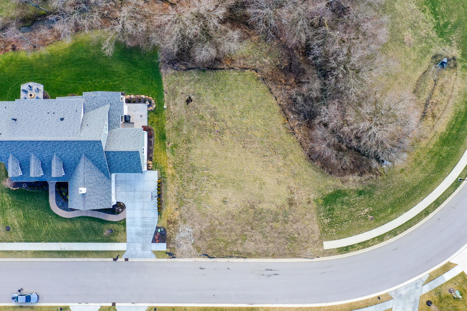 Land for sale in 110 Old Ashbury Road, Westfield, Indiana ,46074