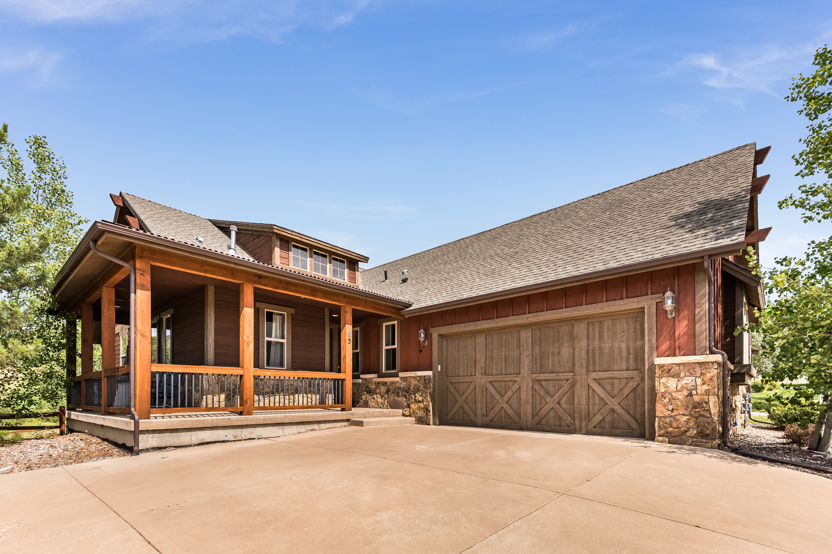 Single Family Home for sale in 63 Whitetail Drive, New Castle, Colorado ,81647