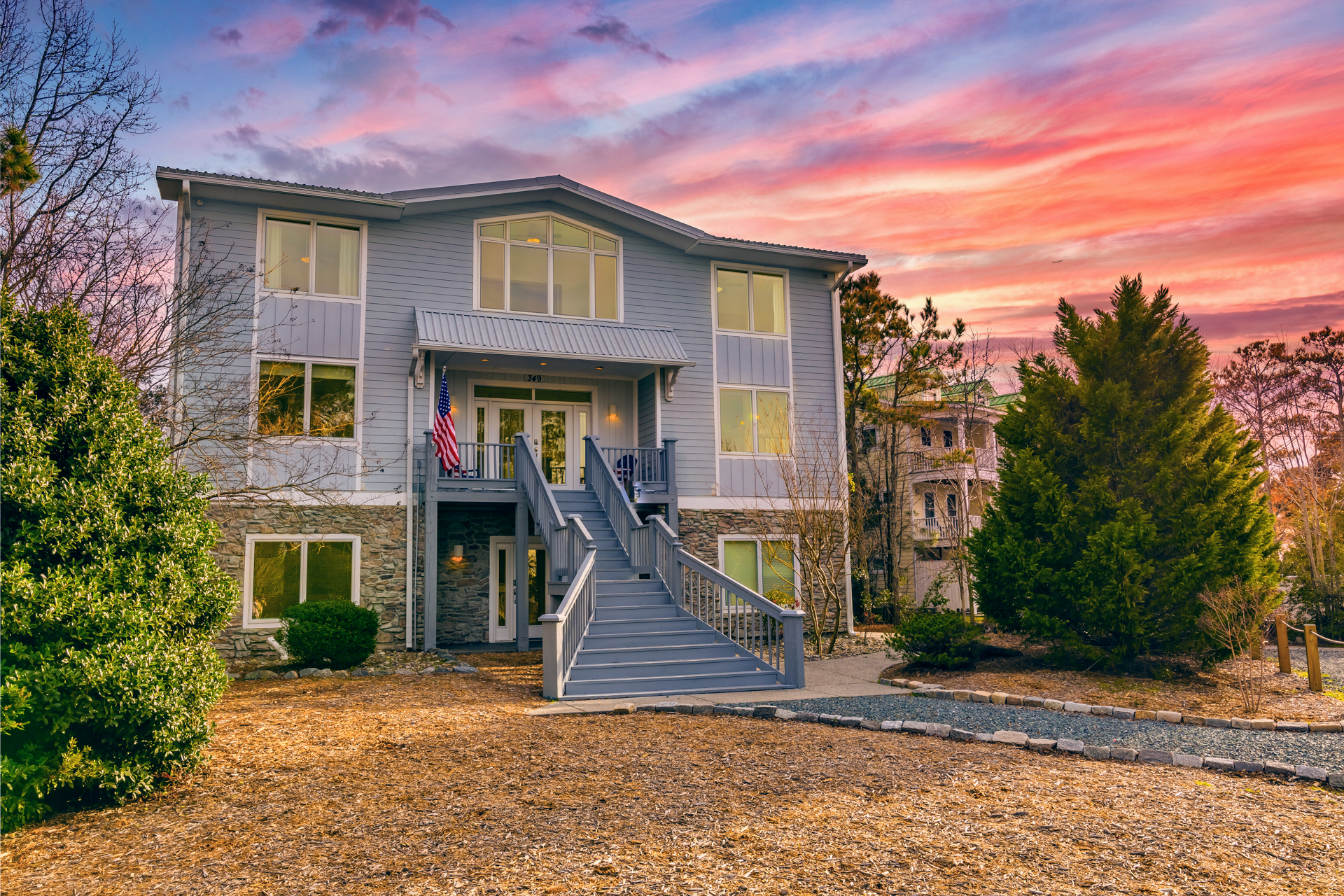 Single Family Home for sale in 349 Whiting Lane, Virginia Beach, Virginia ,23456