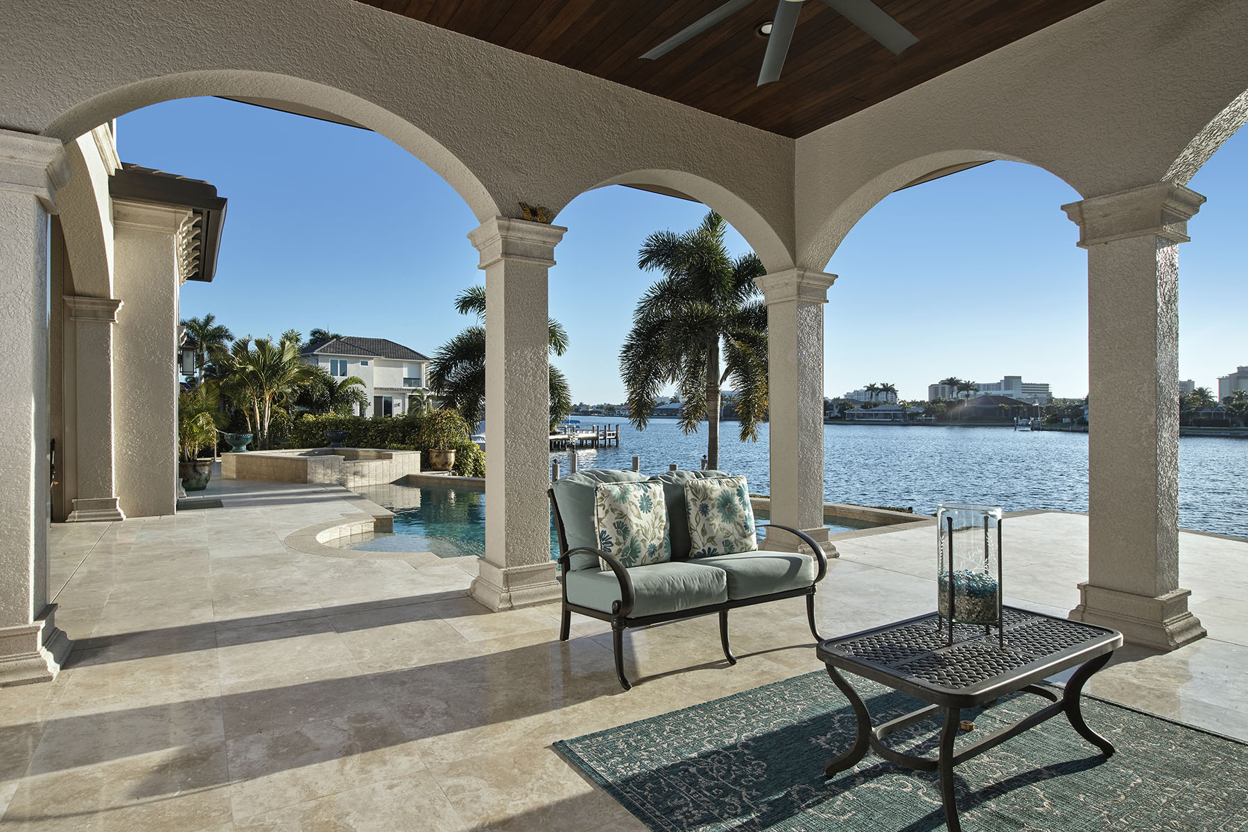 Single Family Home for sale in 1011 Dill Court, Marco Island, Florida ,34145