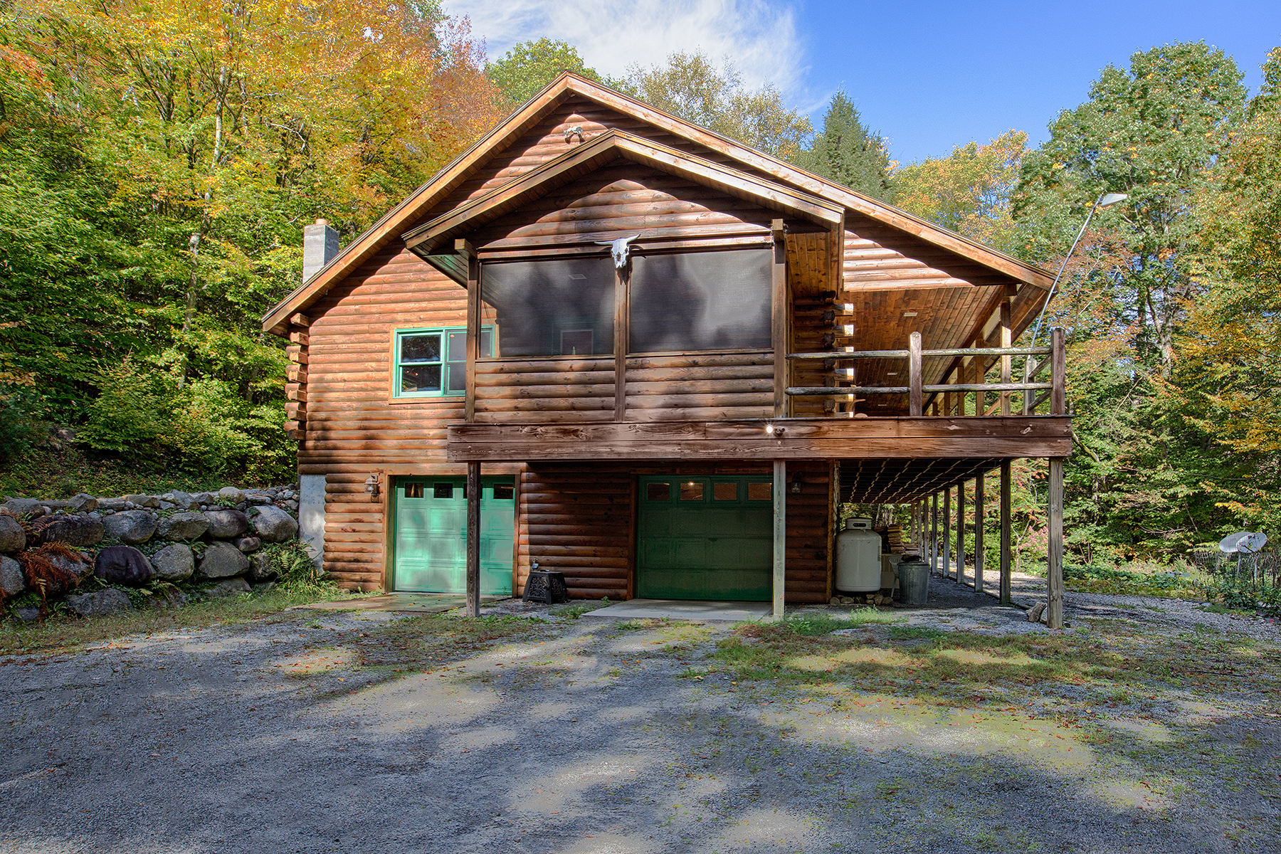 Single Family Home for sale in 213 Dippikill Rd, Warrensburg, NY ,12885
