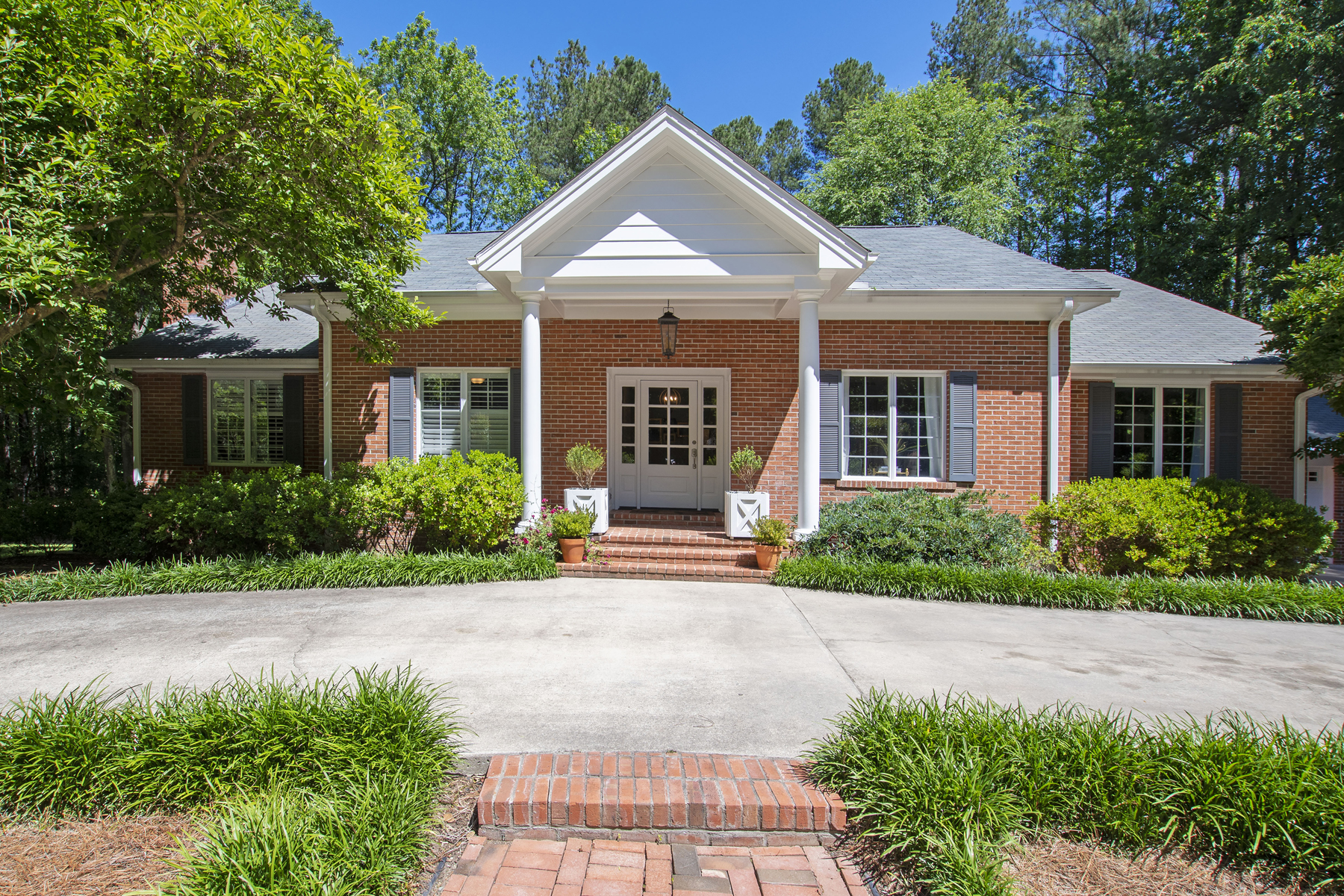 Single Family Home for sale in 1014 Burning Tree Drive, Chapel Hill, NC ,27517