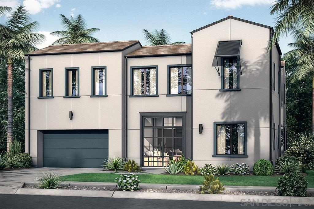 Single Family Home for sale in 5306 Morning Sage Way Lot 63, San Diego, California ,92130