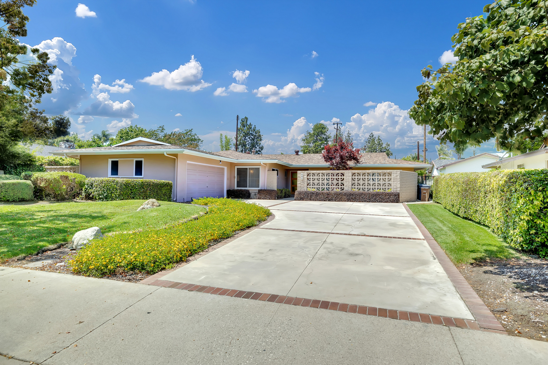 Single Family Home for sale in 689 Hood Drive, Claremont, California ,91711