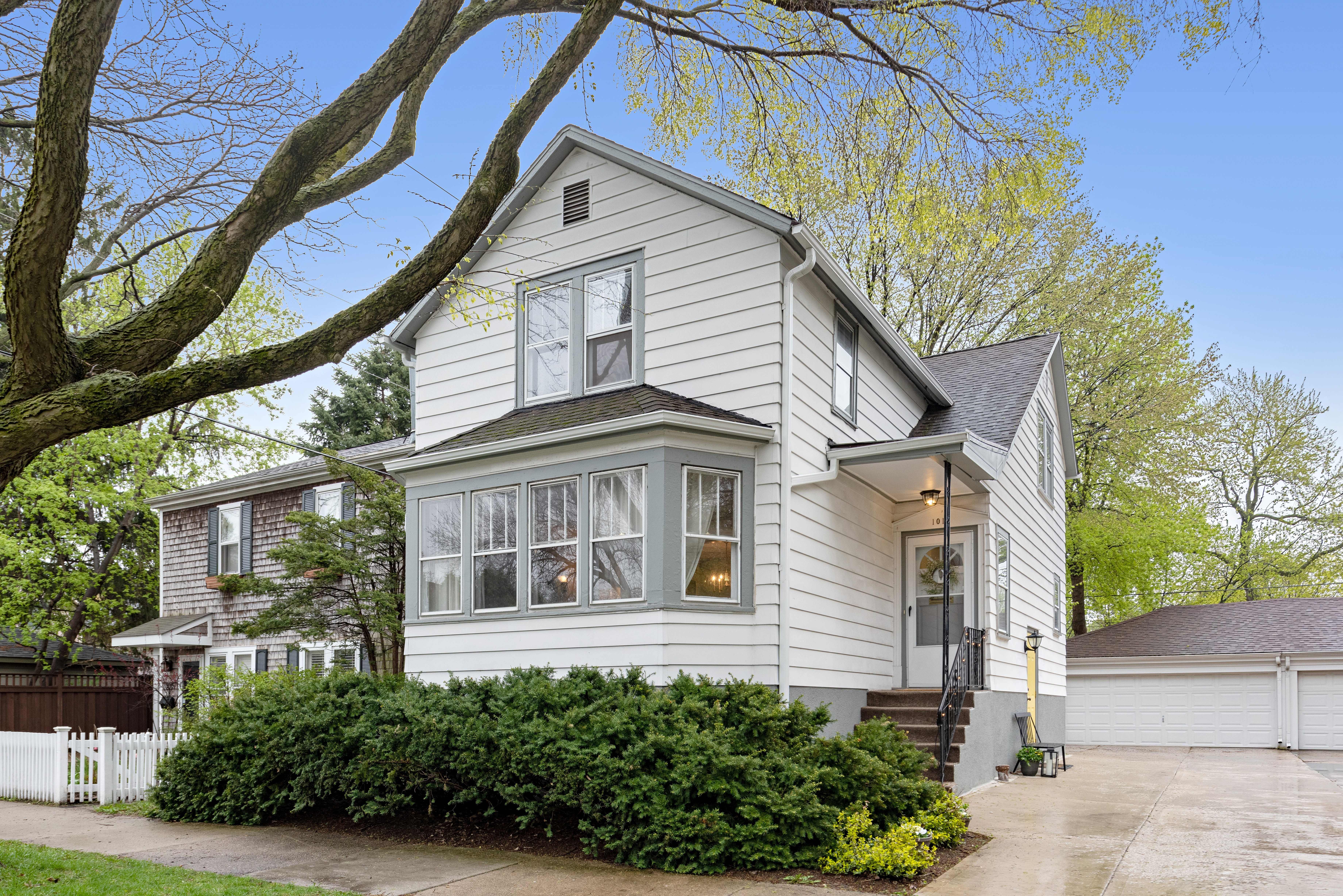 Single Family Home for sale in 1017 Division Street, Oak Park, Illinois ,60302