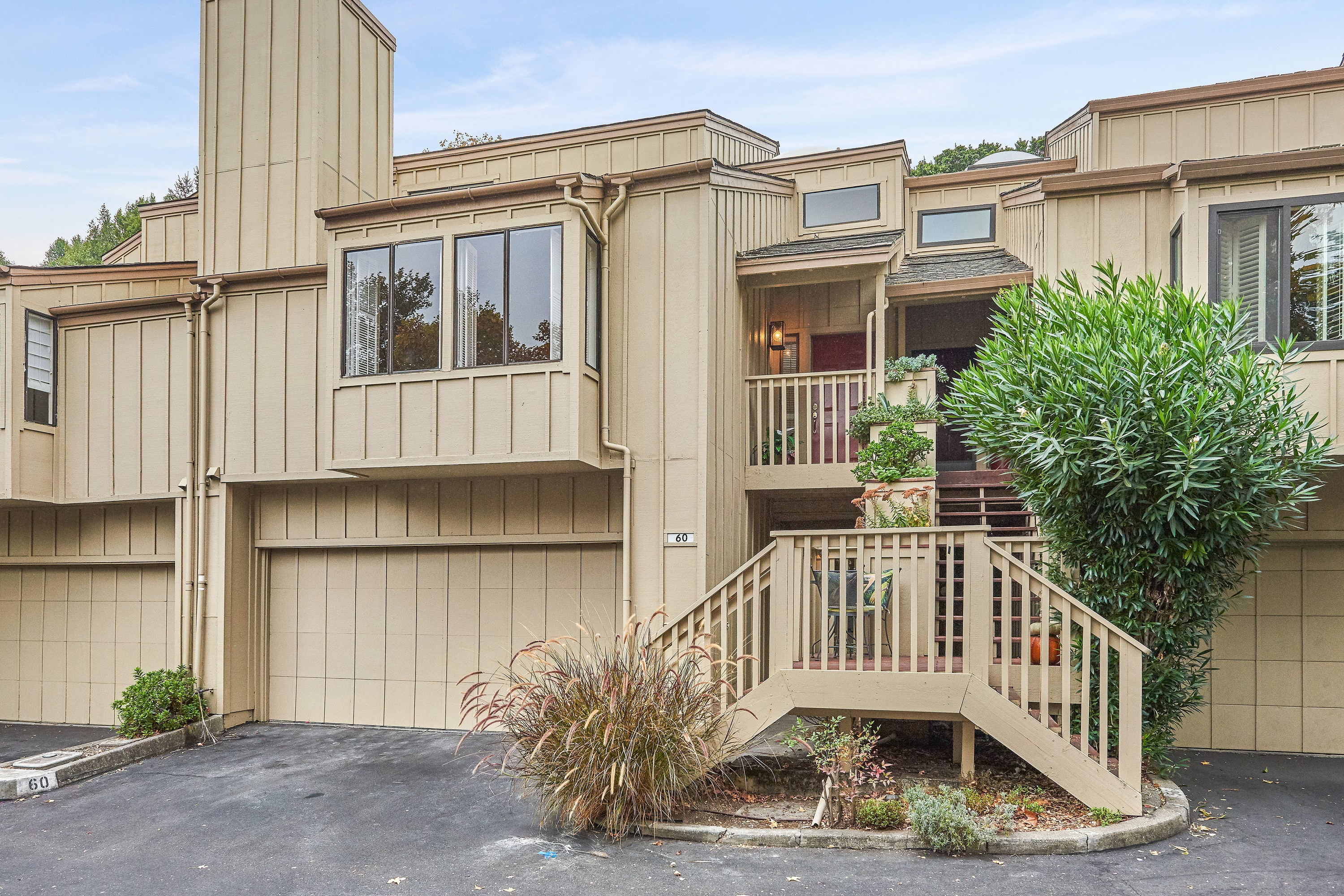 Townhouse/Row House for sale in 60 Flicker Drive, Novato, California ,94949