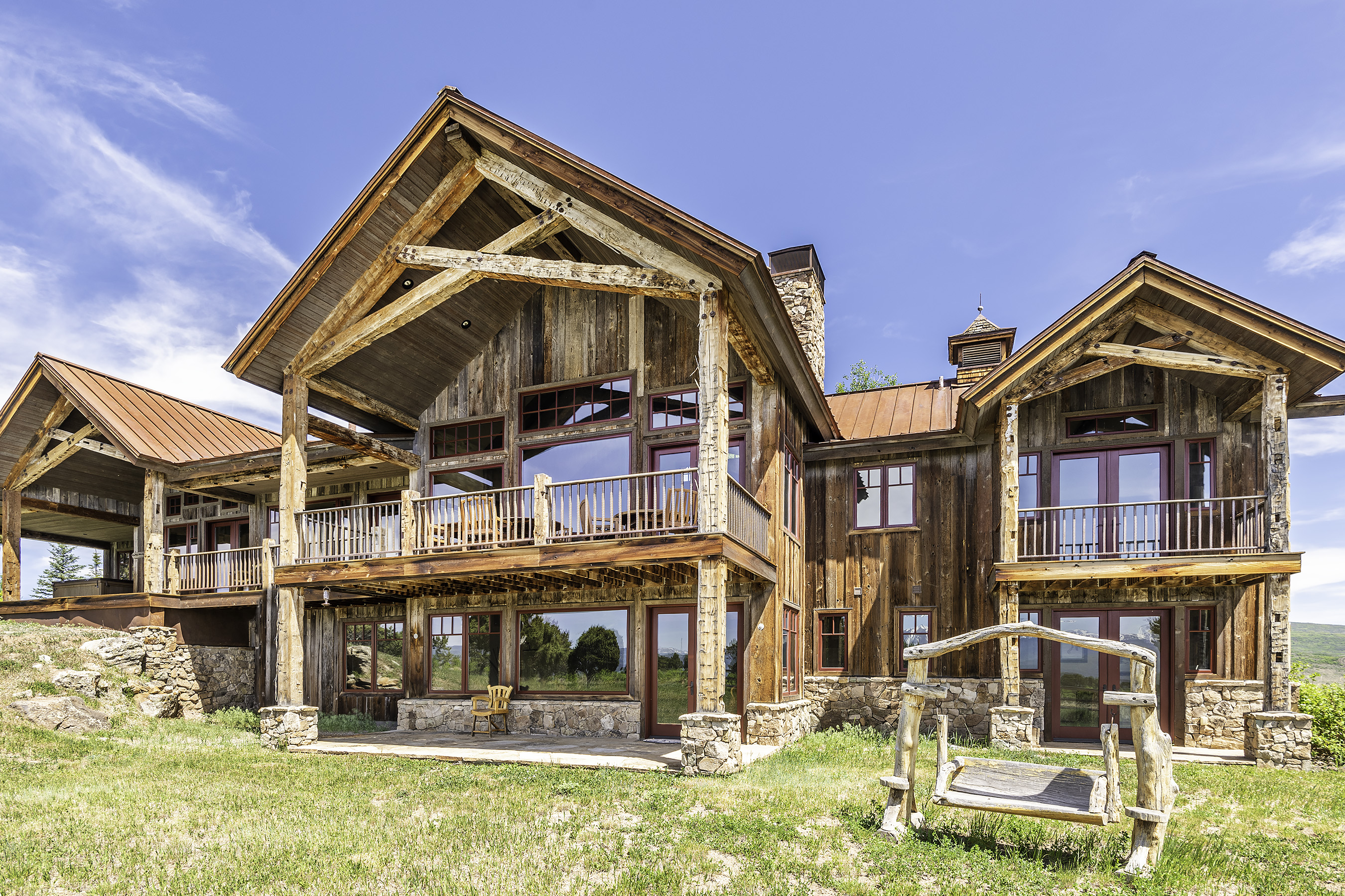 Single Family Home for sale in 986 Cattle Creek Ridge Road, Carbondale, Colorado ,81623