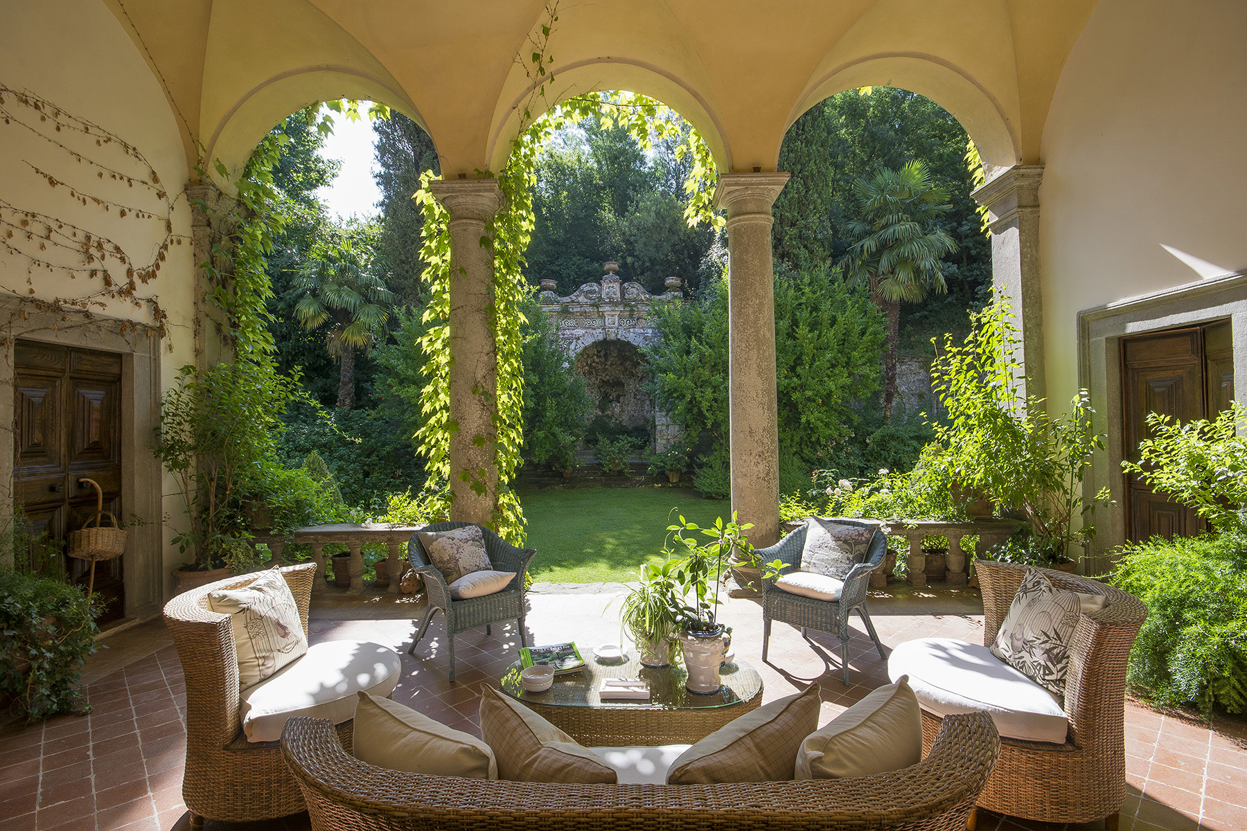 Residential For Sale in Vorno, Capannori, Lucca   , Italy