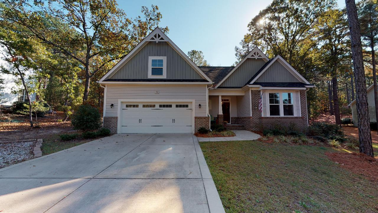 Single Family Home for sale in 70 Spring Lake Drive, Pinehurst, NC ,28374