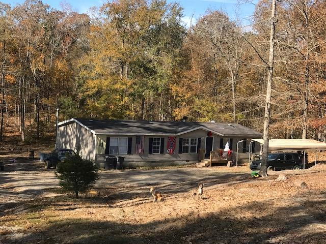 Single Family Home for sale in 303 Jf Hall Road, Gordon, Georgia ,31031
