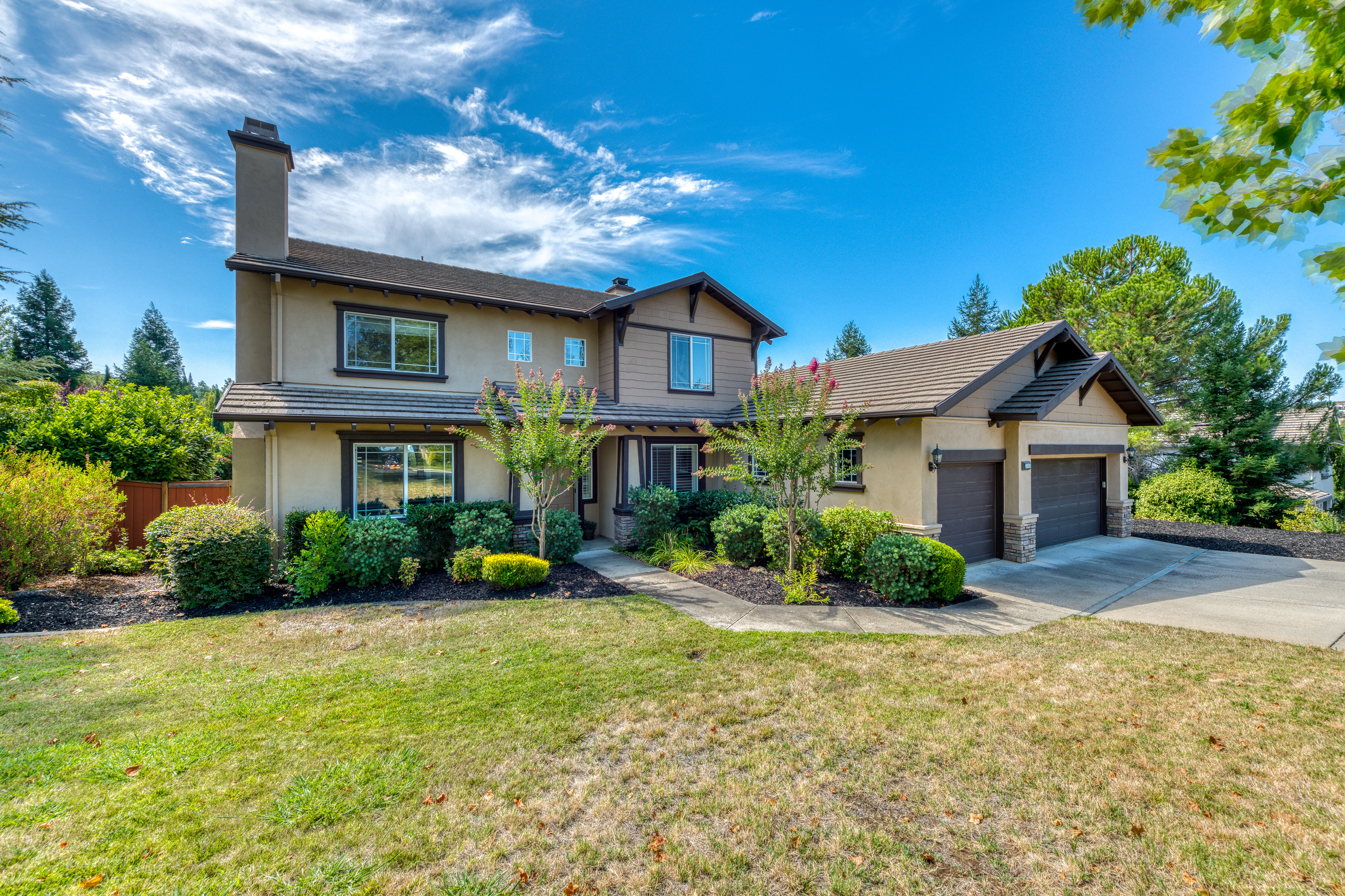 Single Family Home for sale in 3103 Aberdeen Ln, El Dorado Hills, California ,95762