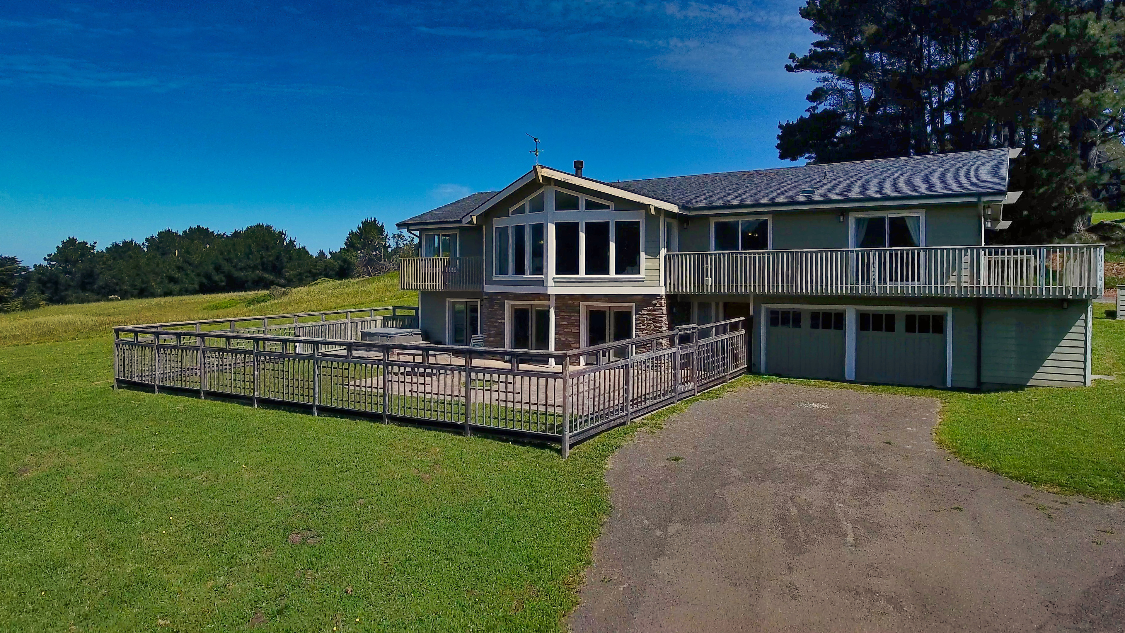 Single Family Home for sale in 45681 Cypress Drive, Mendocino, California ,95460