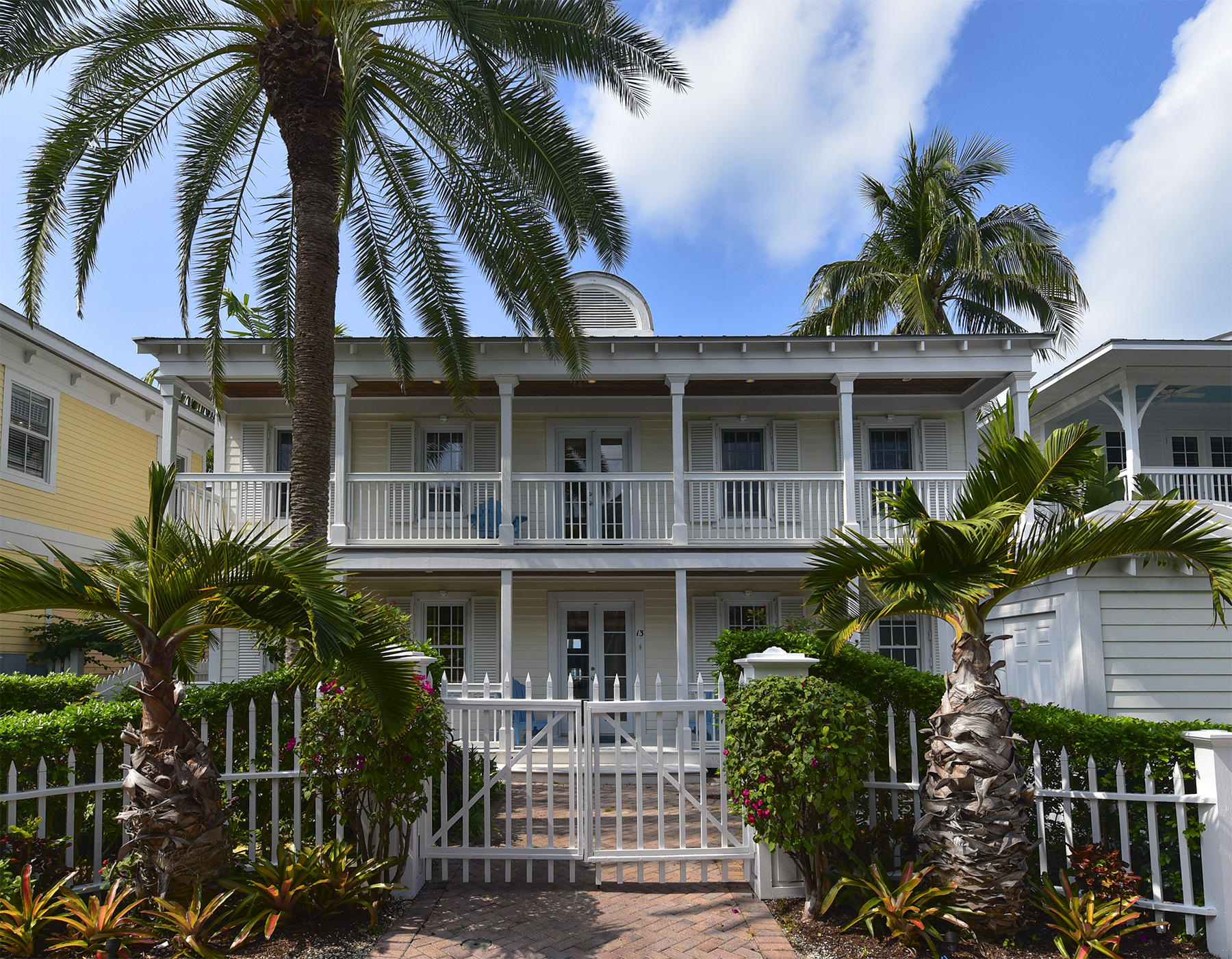 Single Family Home for sale in 13 Sunset Key Drive, Key West, Florida ,33040