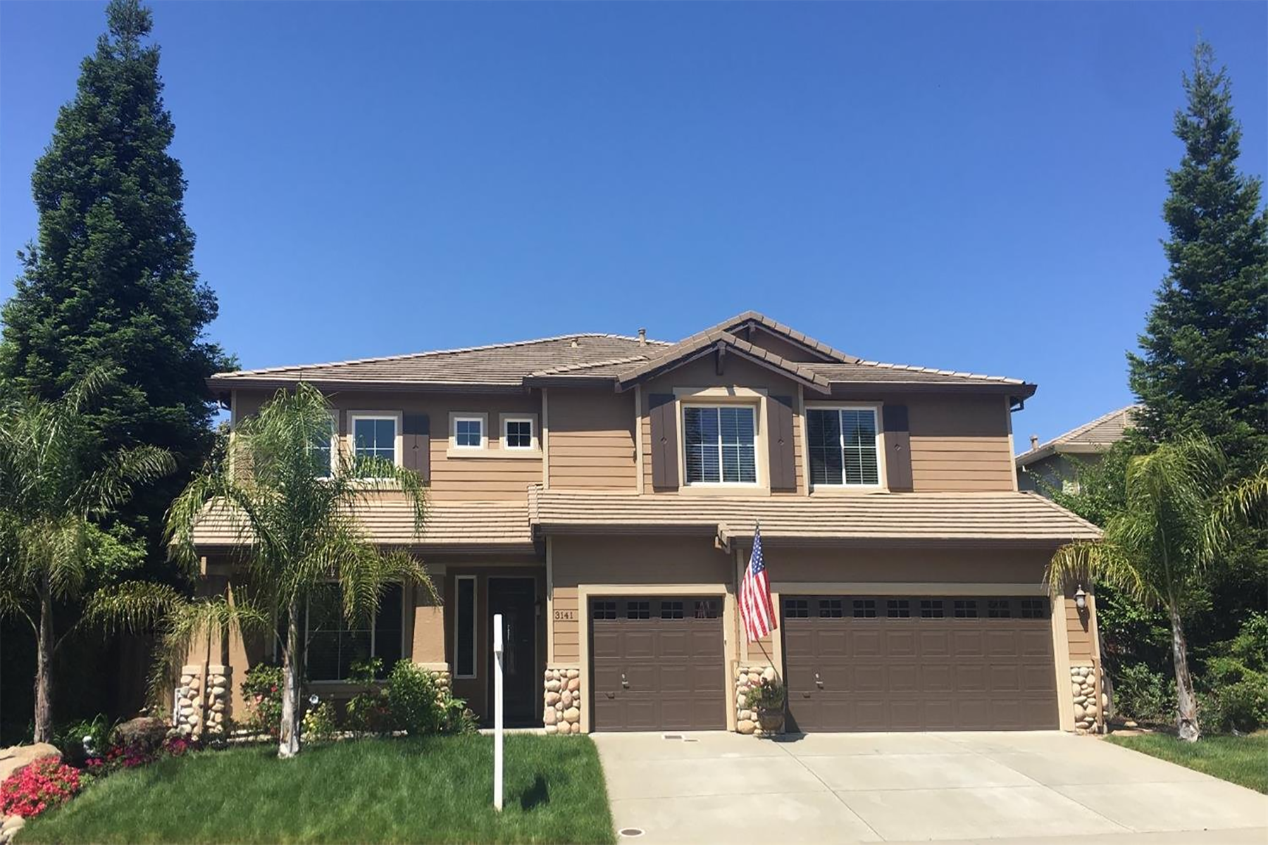 Single Family Home for sale in 3141 Mount Tamalpais Dr, Roseville, California ,95747