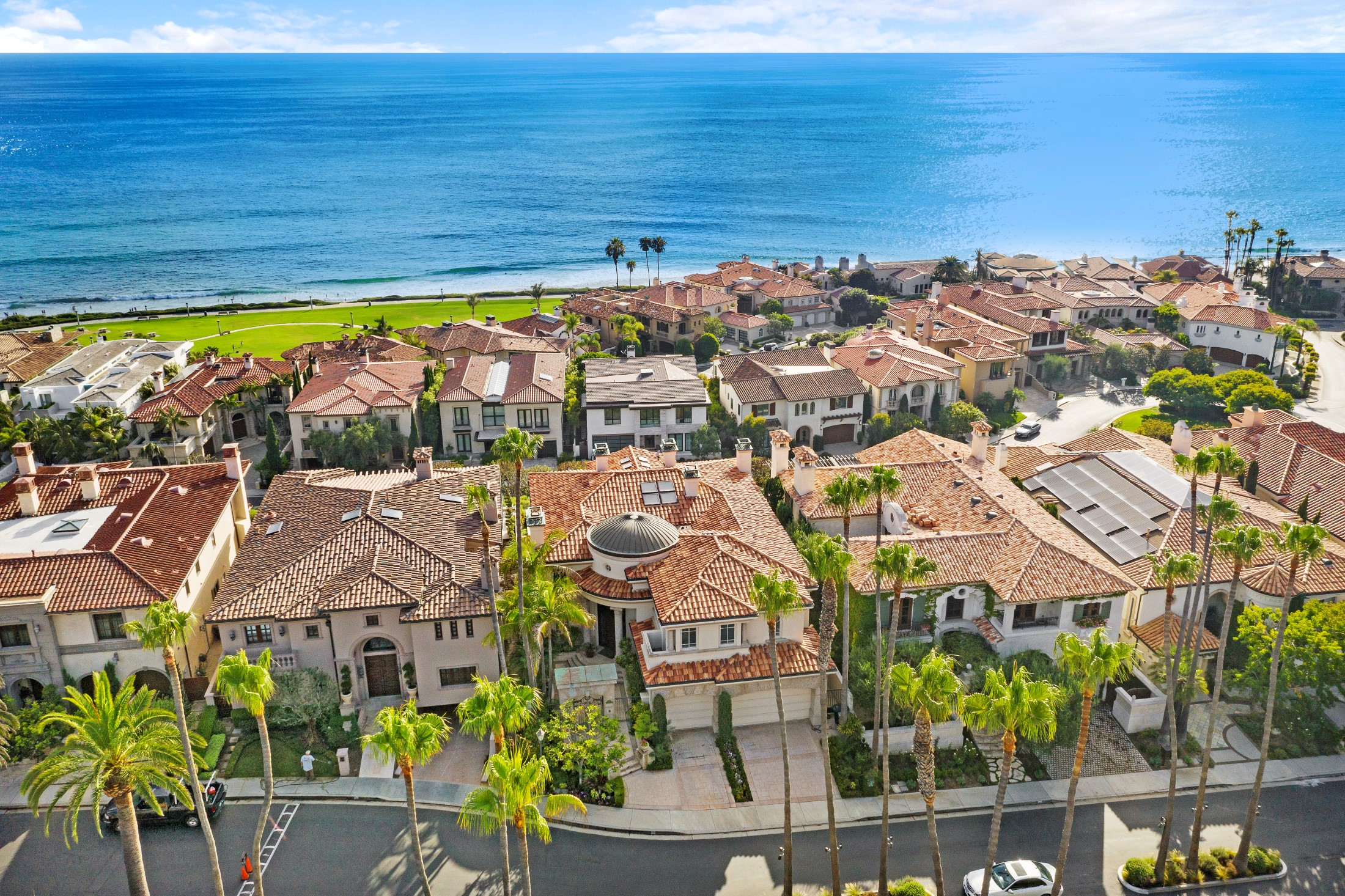Single Family Home for sale in 65 Ritz Cove Drive, Dana Point, California ,92629
