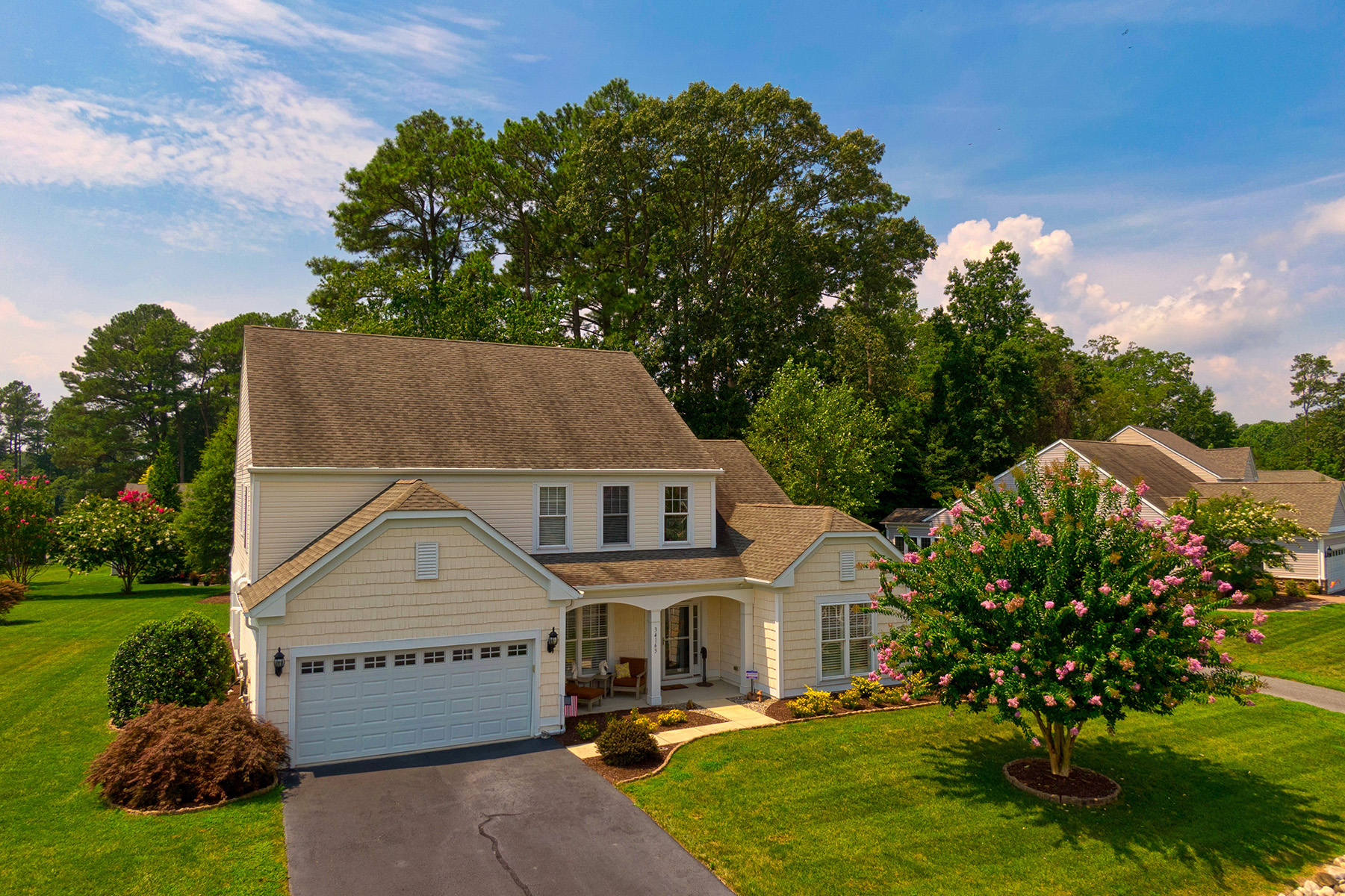 Single Family Home for sale in 34163 High Knoll Road, Lewes, Delaware ,19958