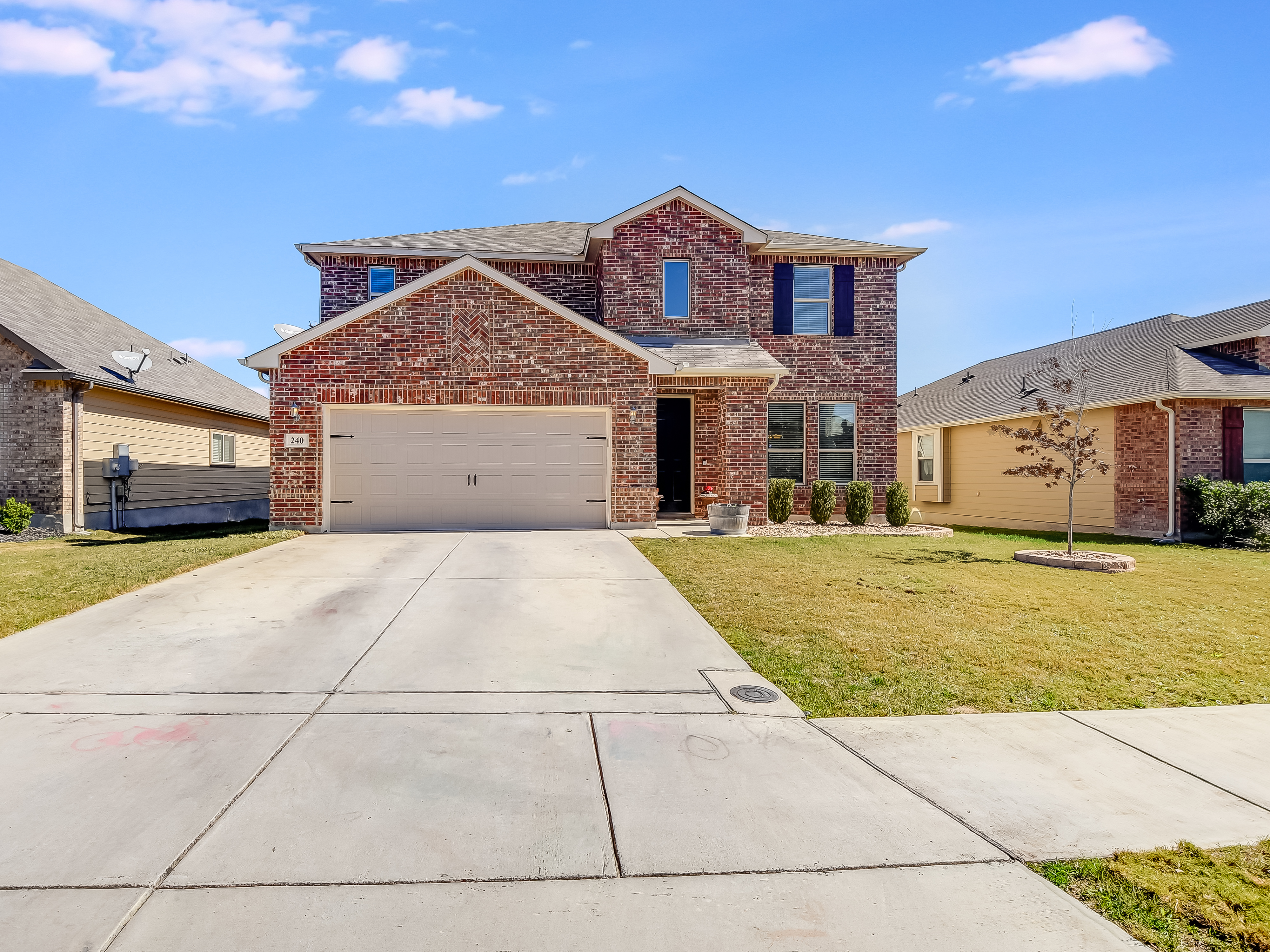 Single Family Home for sale in 240 Prairie Vista, Cibolo, Texas ,78108