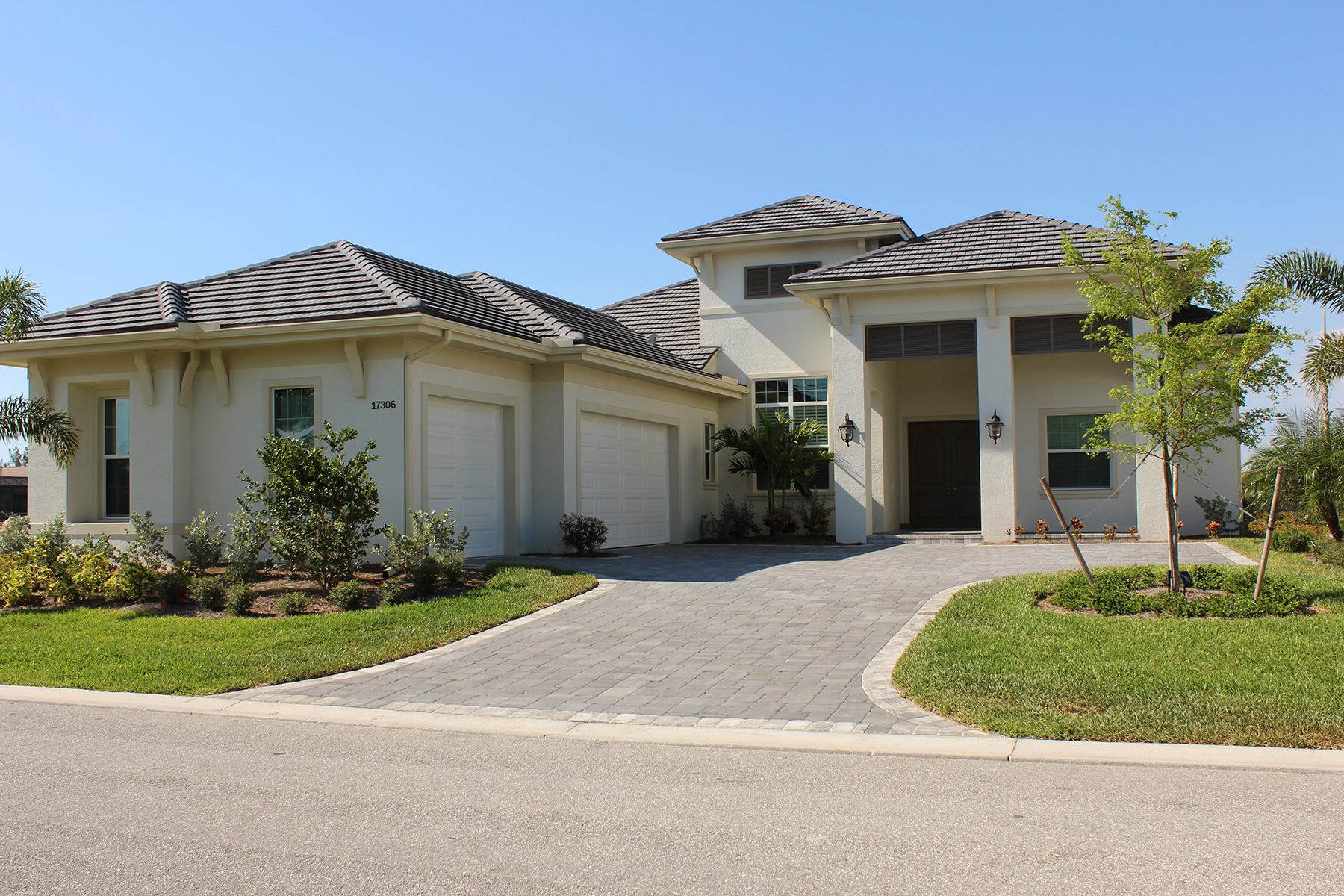 Single Family Home for sale in 17306 Hidden Estates Cir, Fort Myers, Florida ,33908