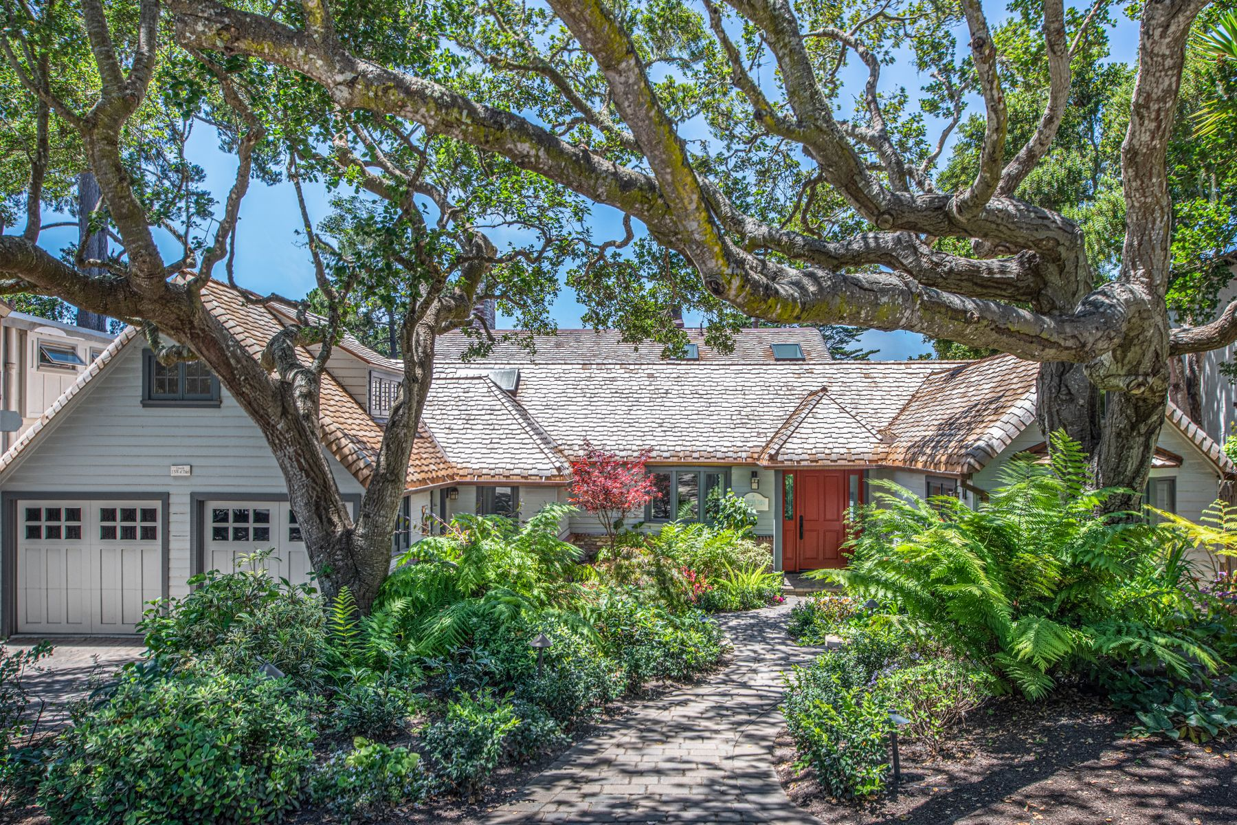Single Family Home for sale in Lincoln 3 Nw Of 3rd, Carmel, California ,93921