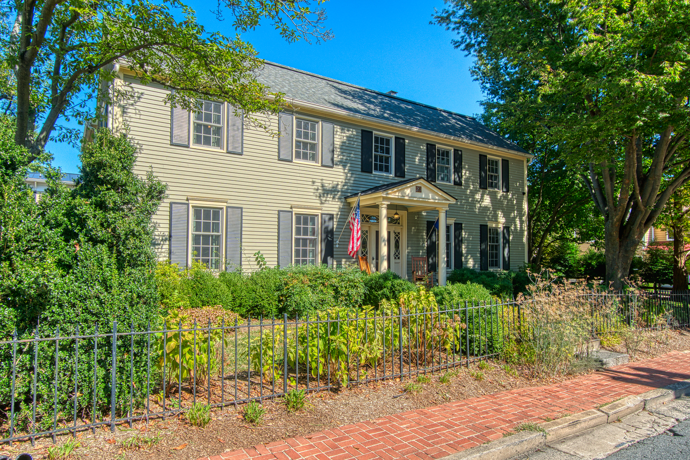 Single Family Home for sale in 20 North Street NW, Leesburg, Virginia ,20176