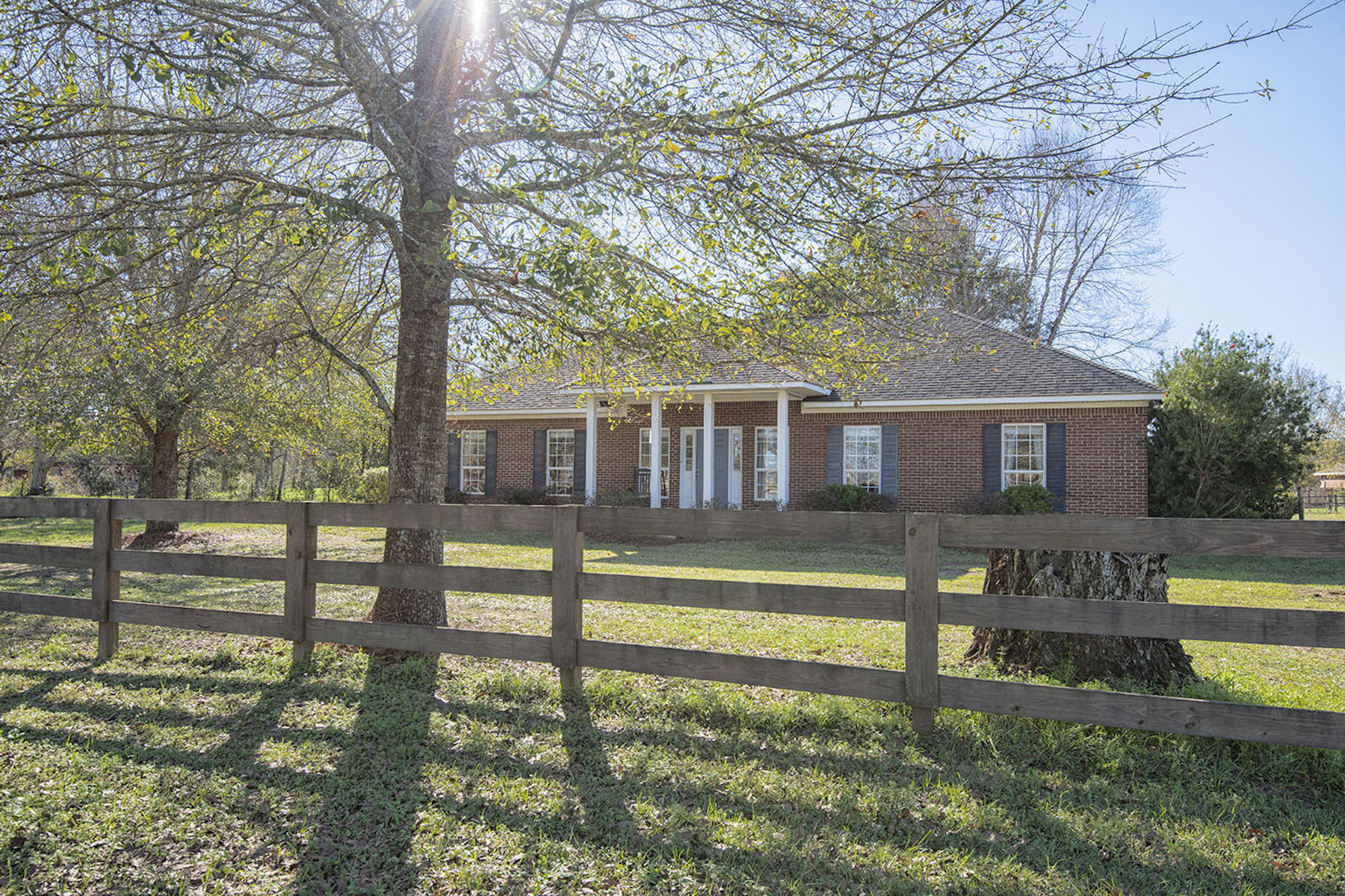 Single Family Home for sale in 15612 Beasley Road, Foley, Alabama ,36535