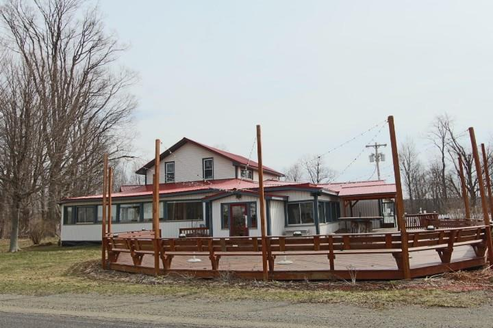 Commercial for sale in 3328 Hadley Bay Rd, North Harmony, NY ,14710