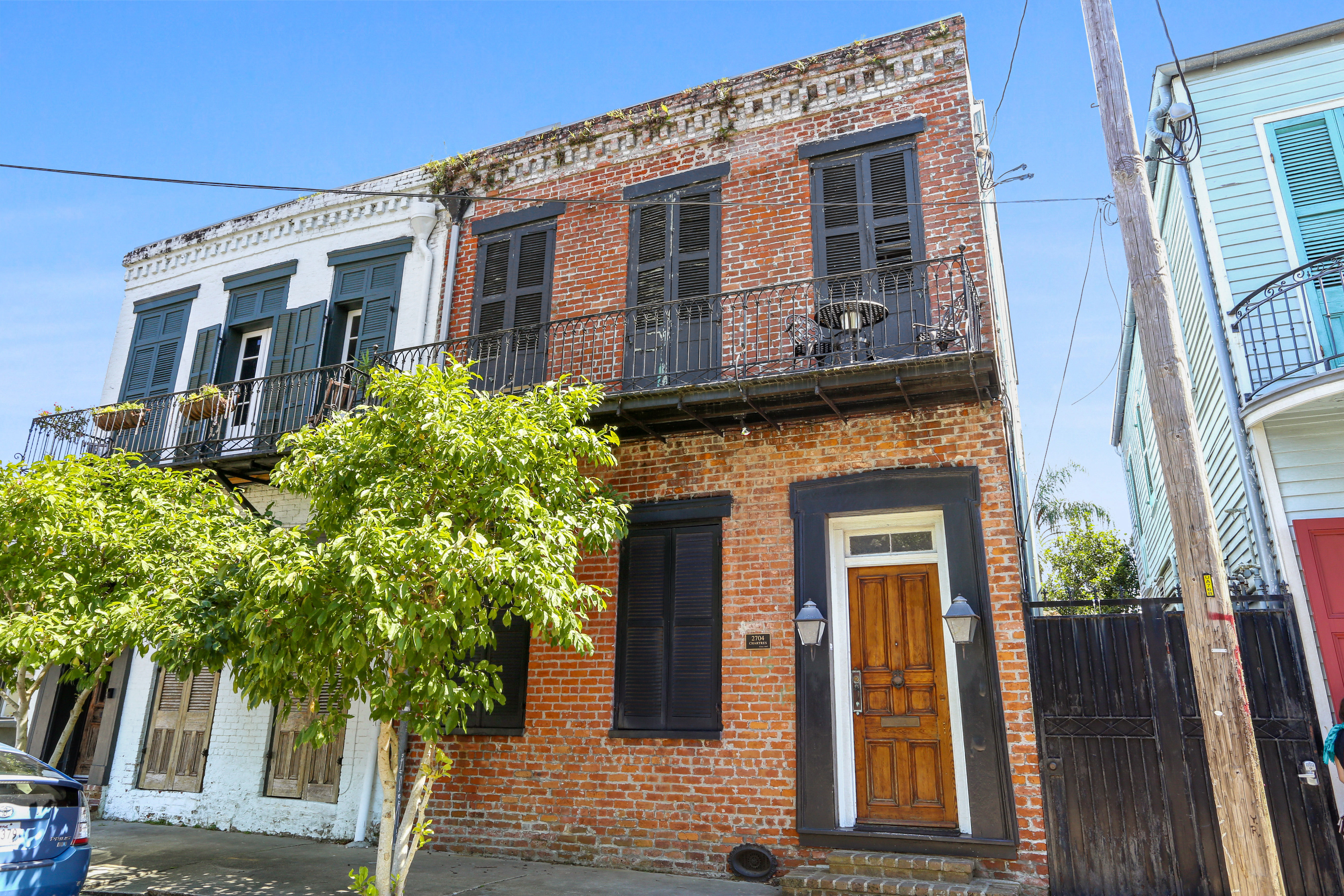 Single Family Home for sale in 2704 Chartres Street, New Orleans, Louisiana ,70117