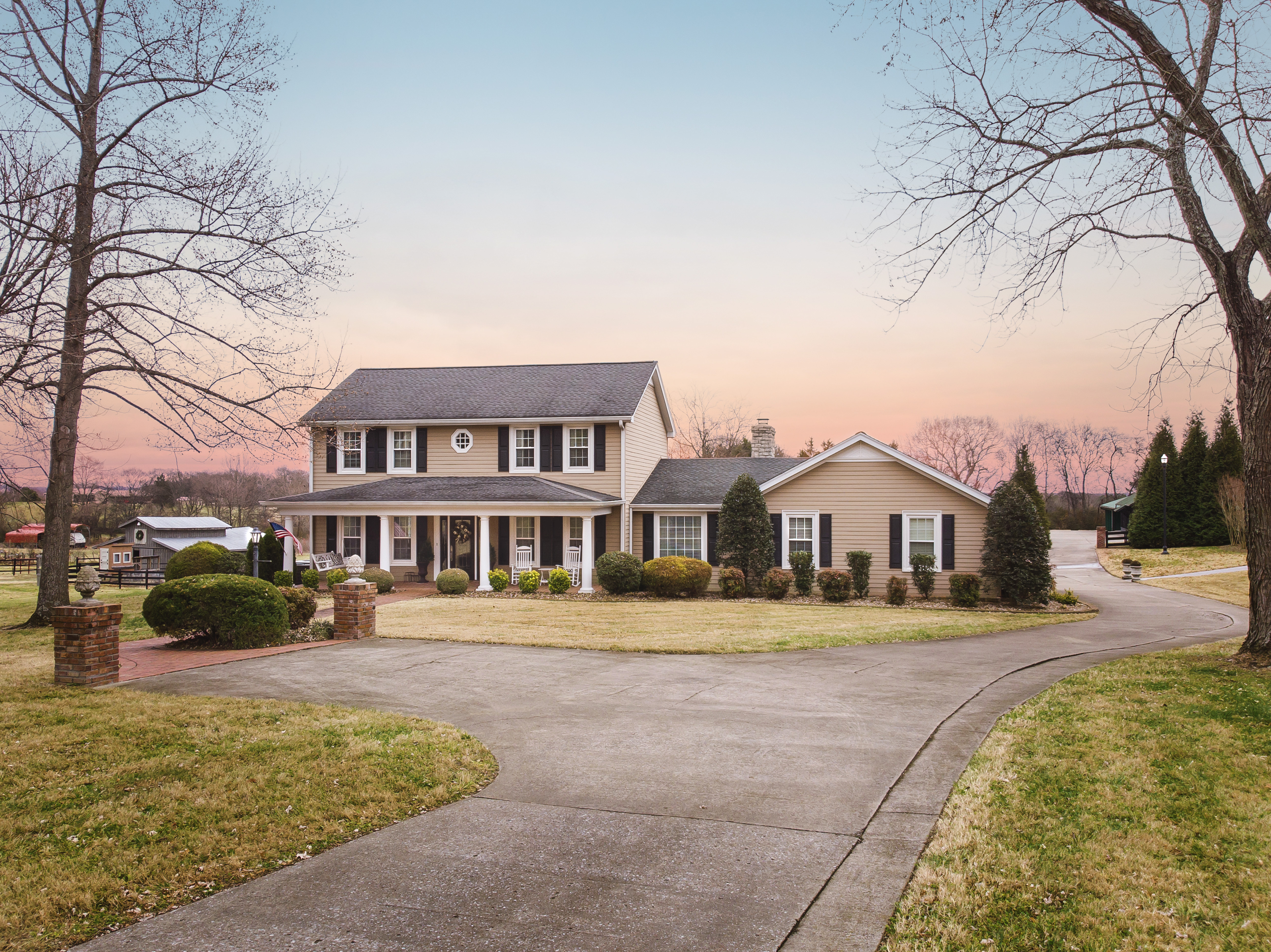 Single Family Home for sale in 1037 N Sugartree Ln, Gallatin, Tennessee ,37066