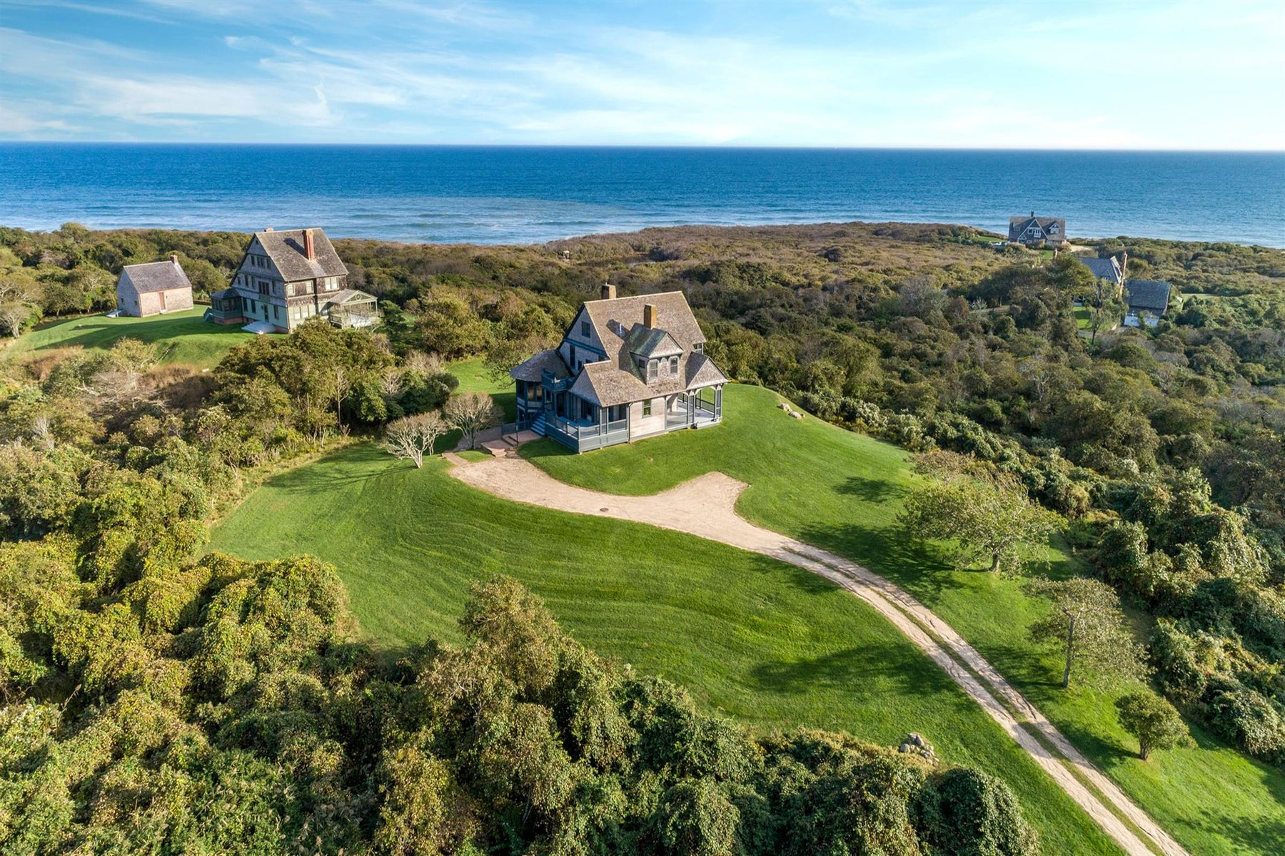 Single Family Home for sale in 153 Deforest Road, Montauk, NY ,11954